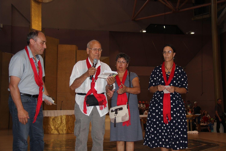 Lourdes mercredi 22 août 32