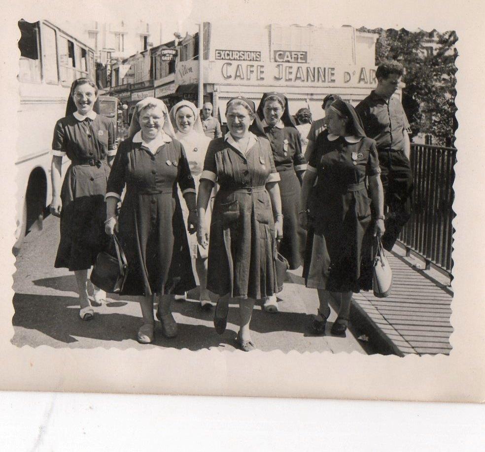 Lourdes 1960