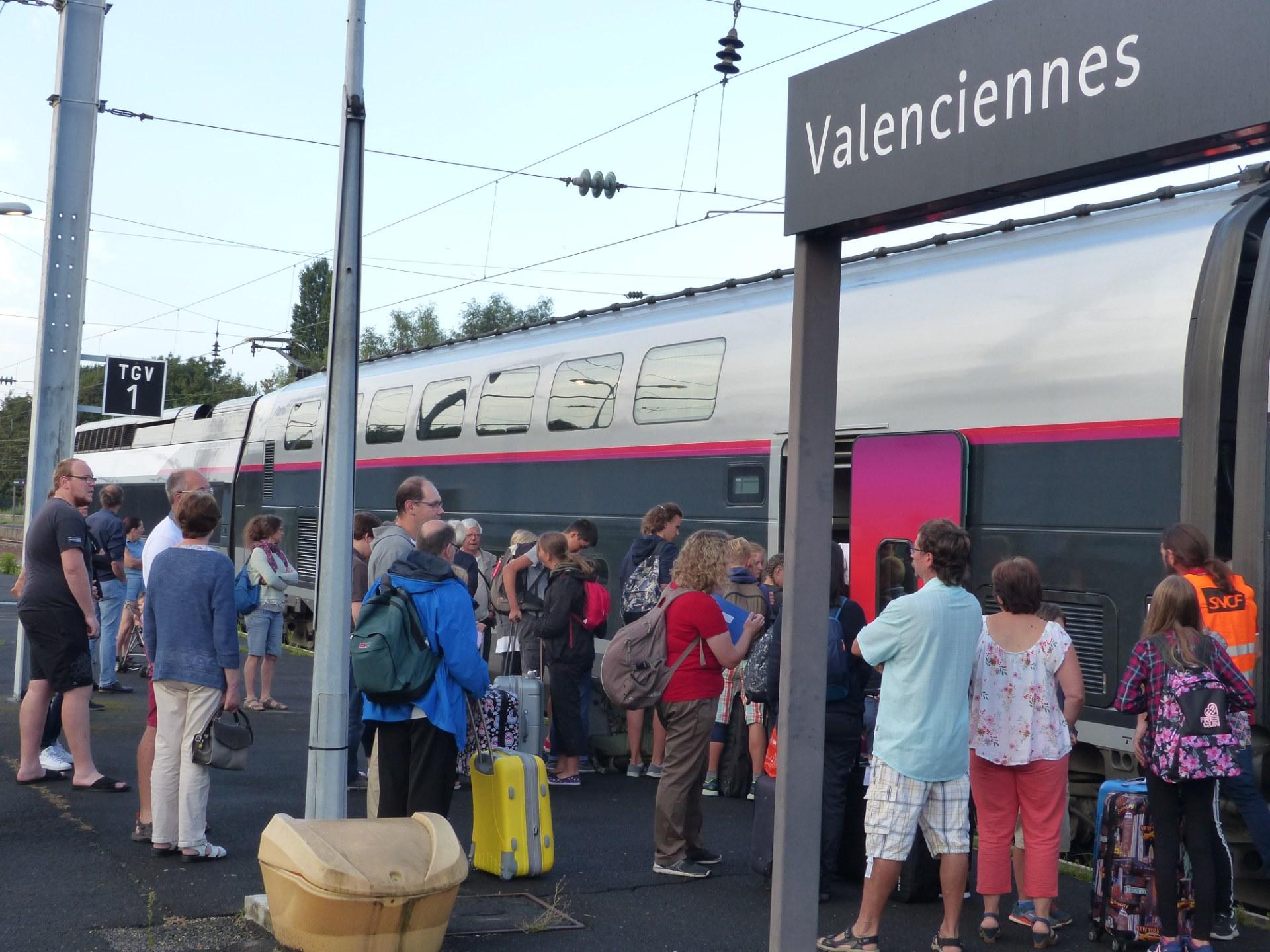 Lourdes2018-photos depart (2)