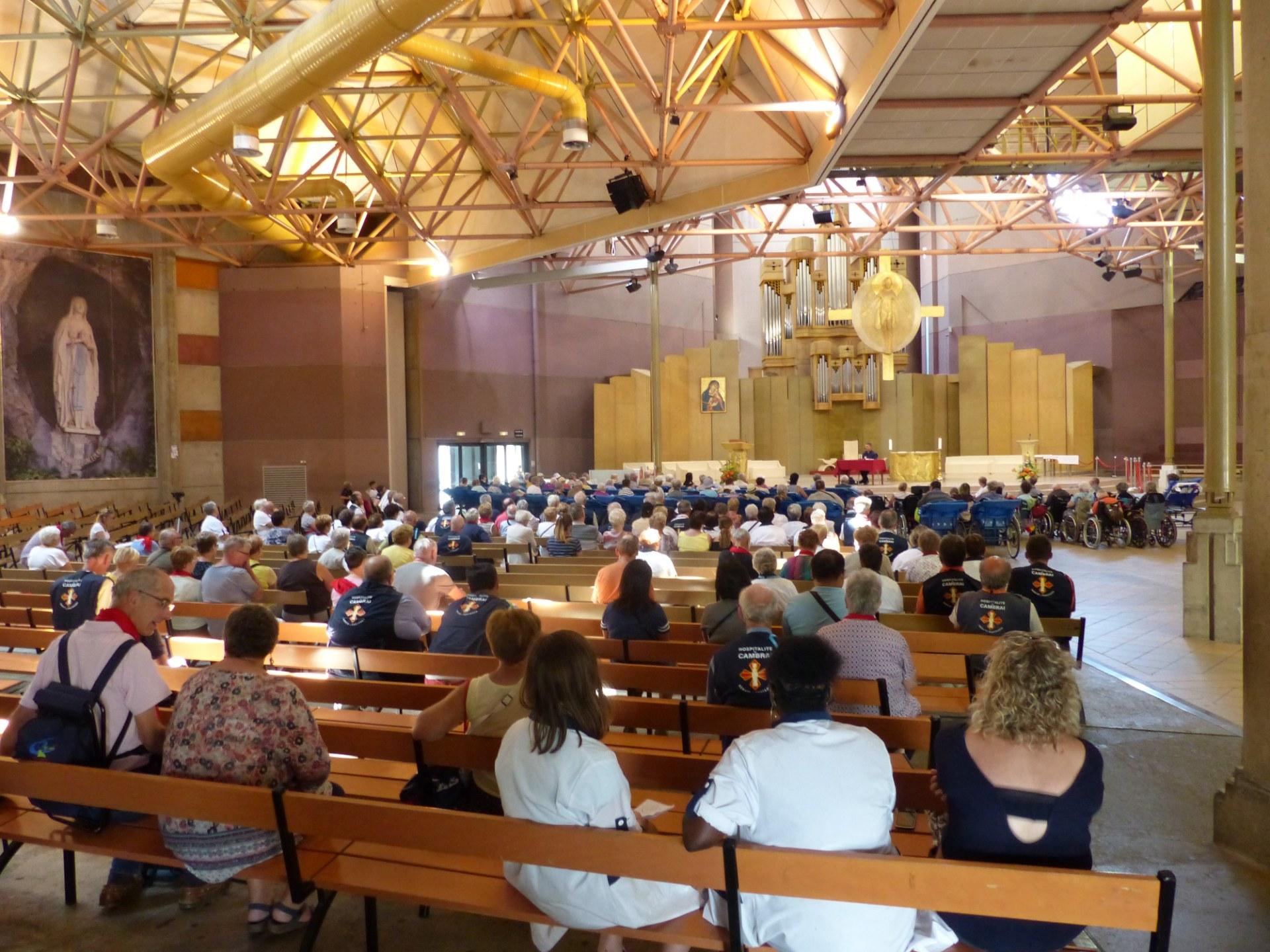 Lourdes2018-photos enseignt B Descarpentrie (4)