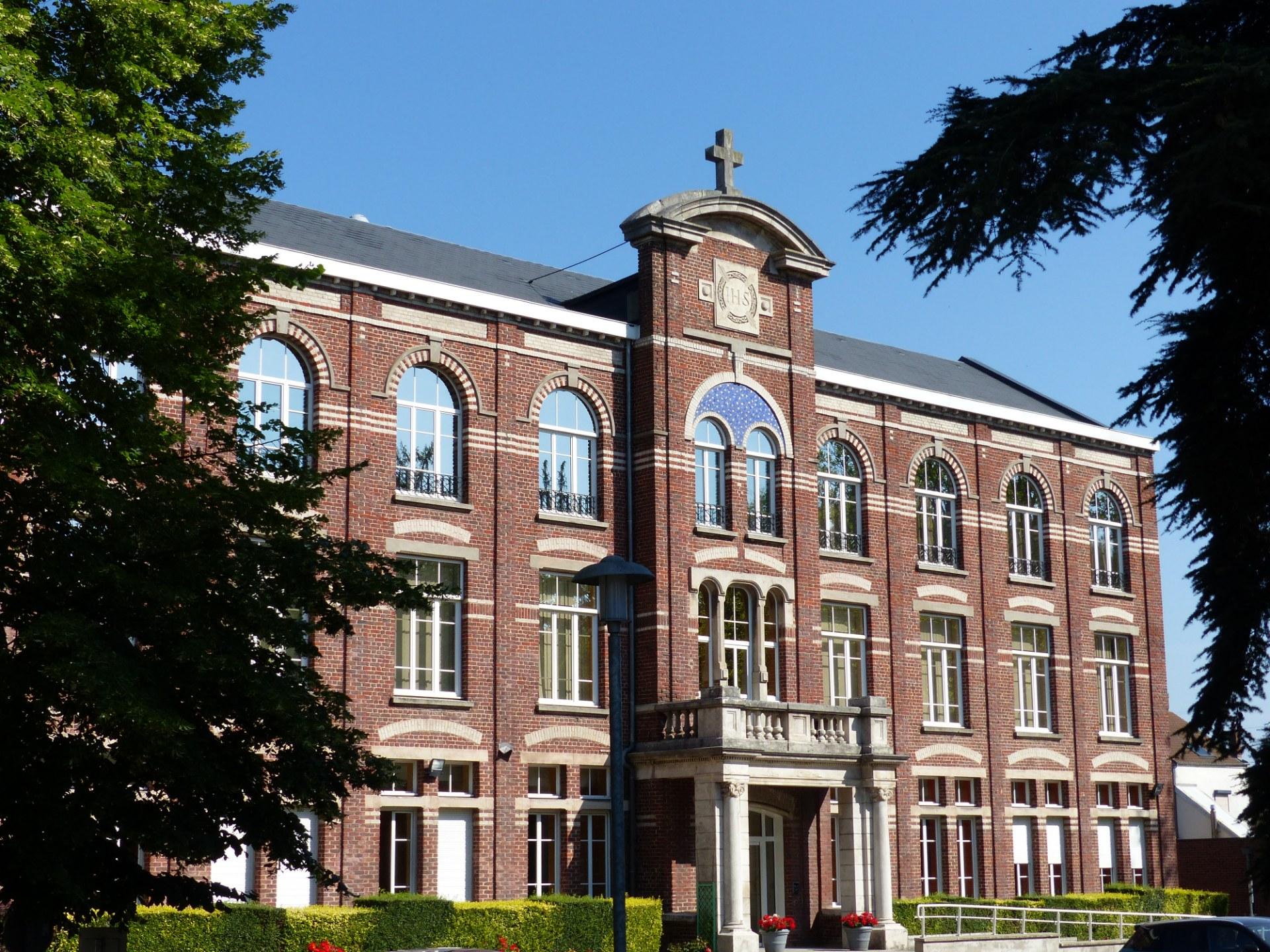 Maison du diocèse