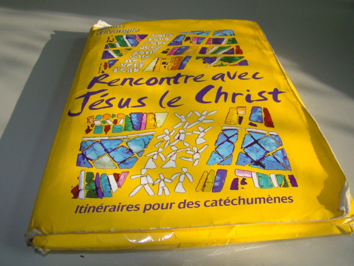 manuel catechumene