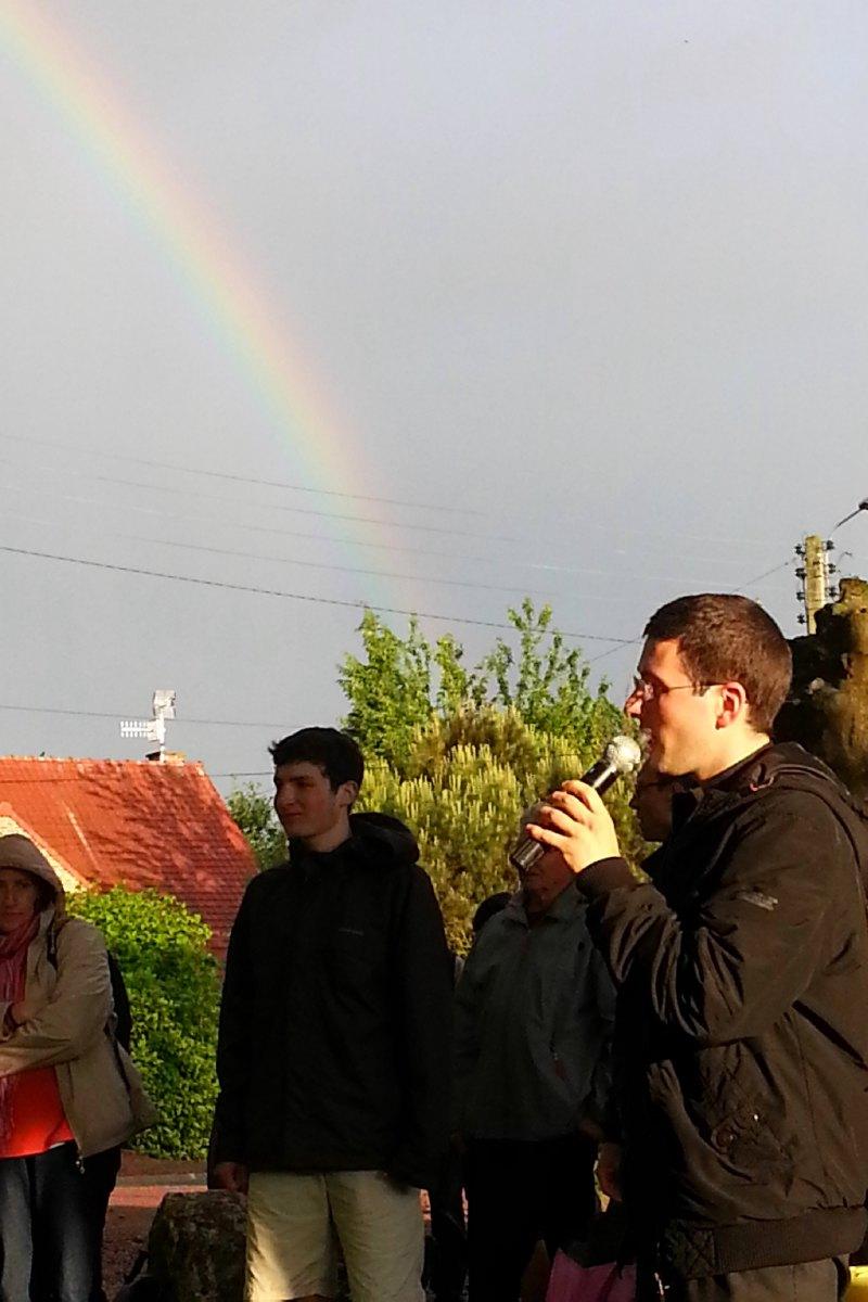 1306_P6_Mathieu Marche vers l'ordination 22 06 20