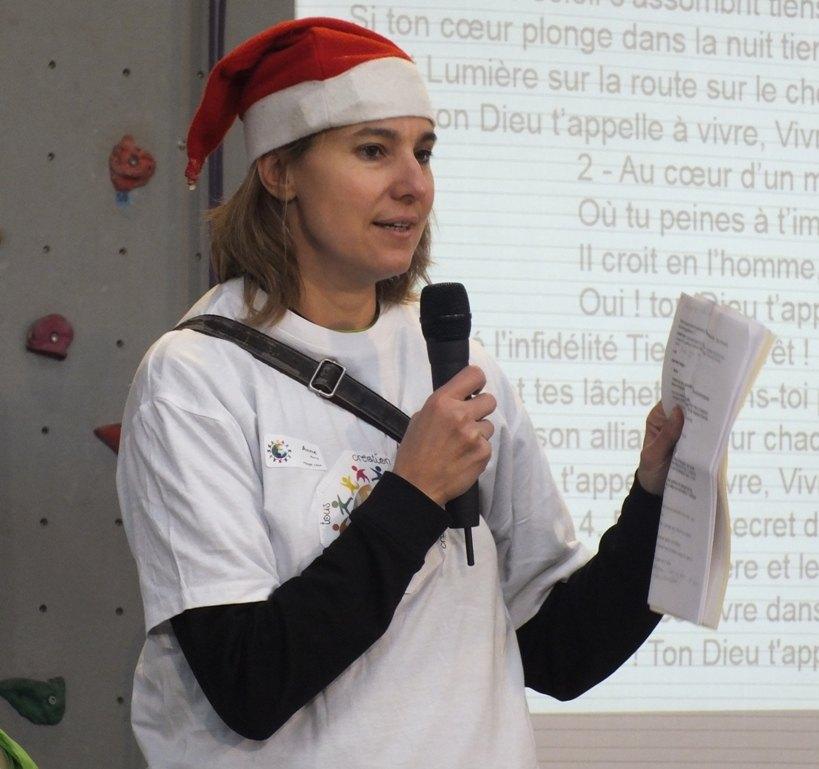 précieuse Madame Consigne !