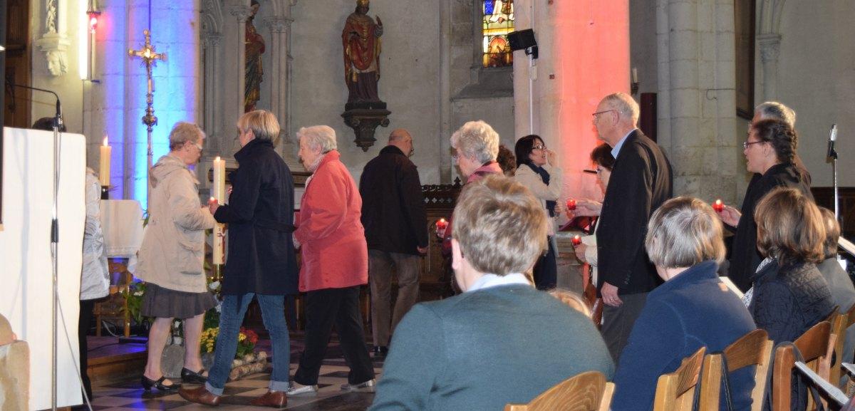 messe des 150 ans Saint-Martin - 11