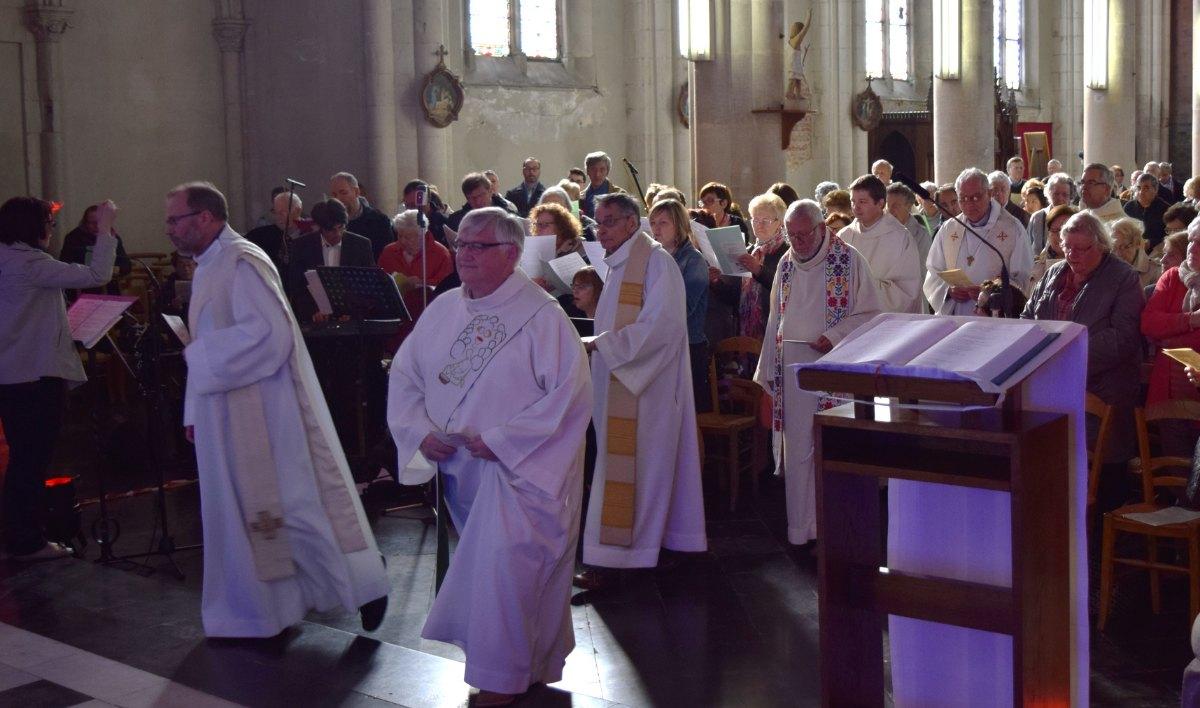 messe des 150 ans Saint-Martin - 6