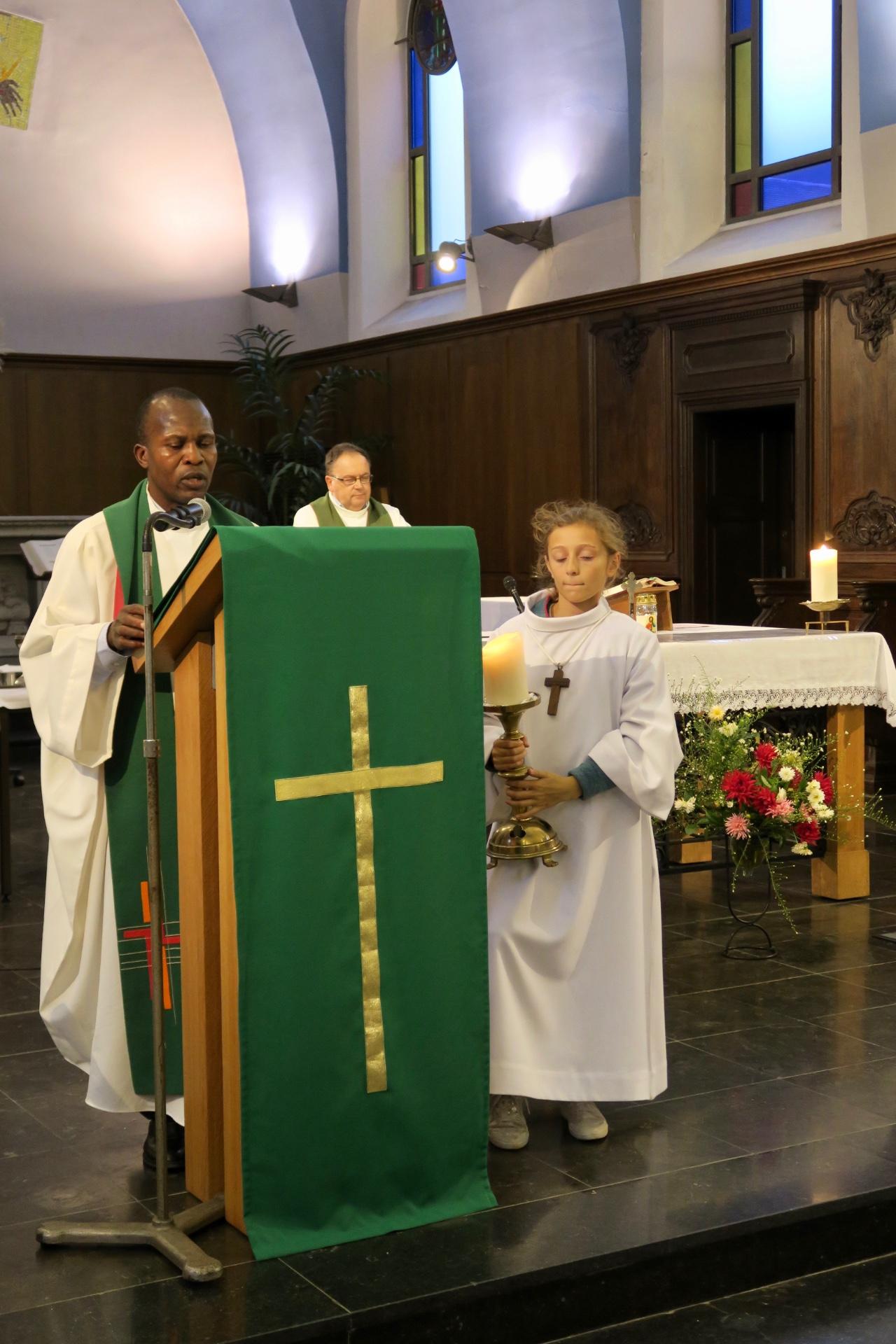 Messe de rentree Kt 2018IMG_1825