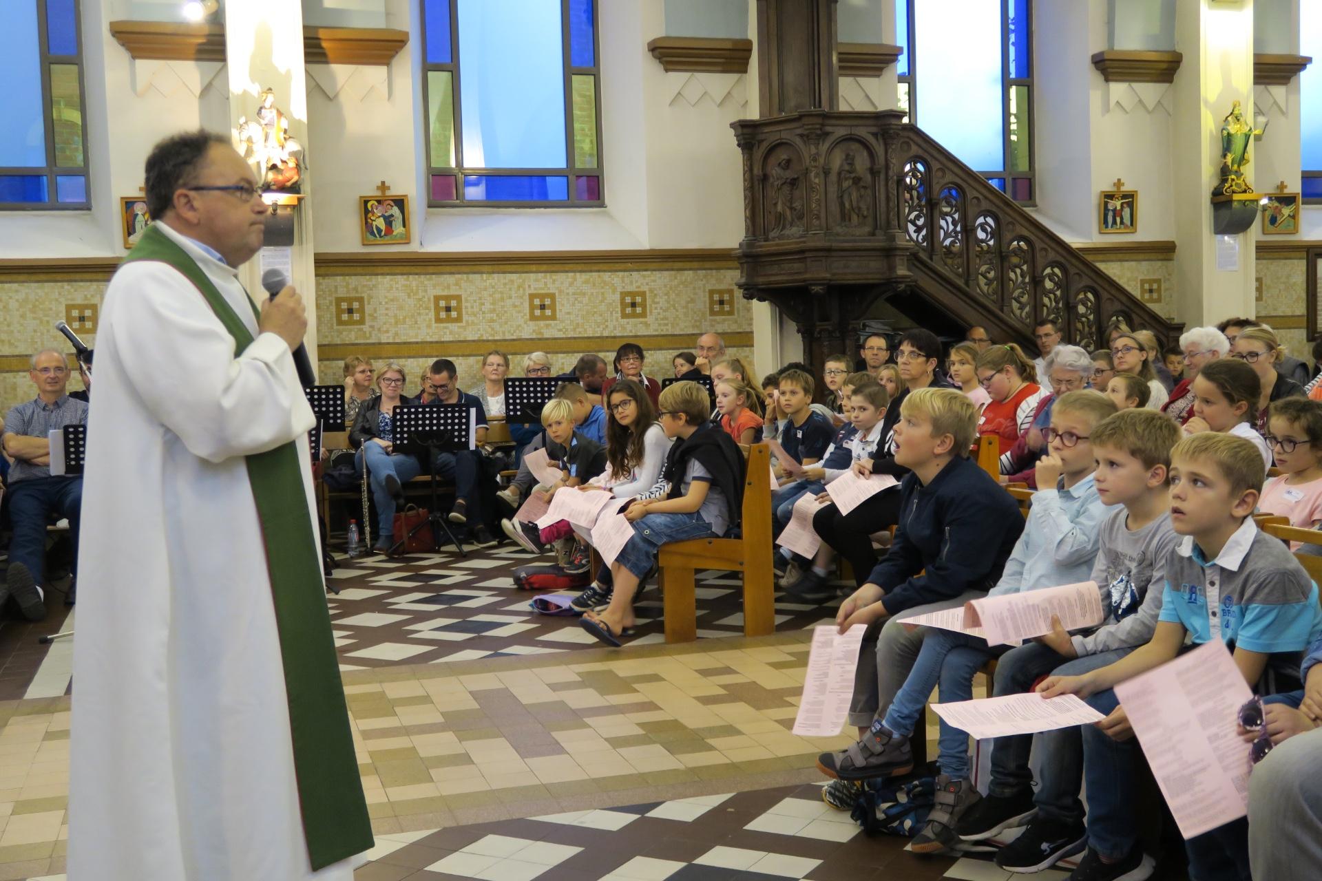 Messe de rentree Kt 2018IMG_1828