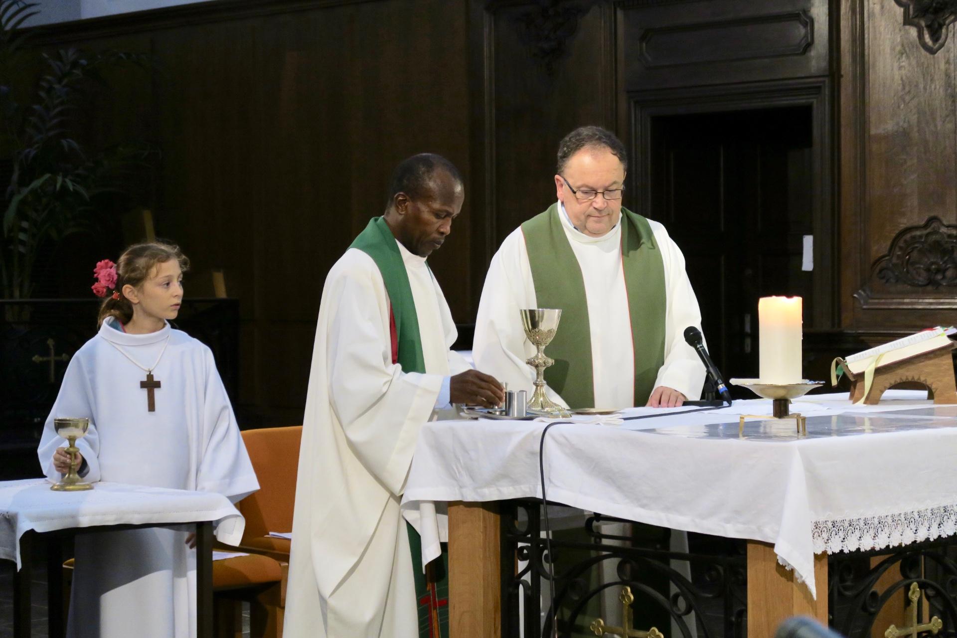 Messe de rentree Kt 2018IMG_1831