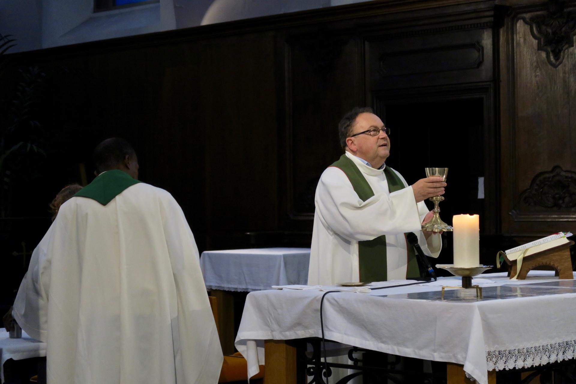 Messe de rentree Kt 2018IMG_1832