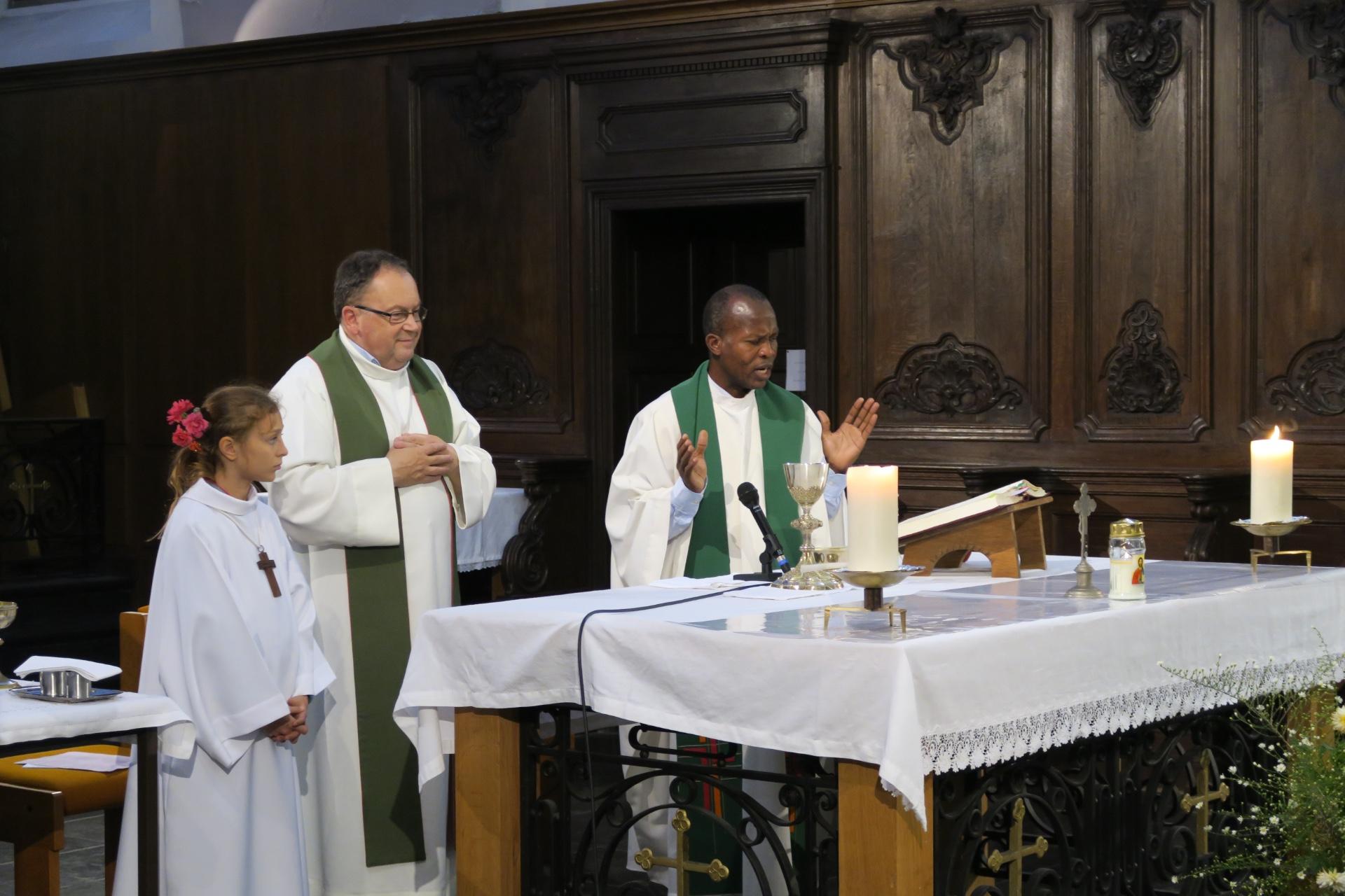 Messe de rentree Kt 2018IMG_1840