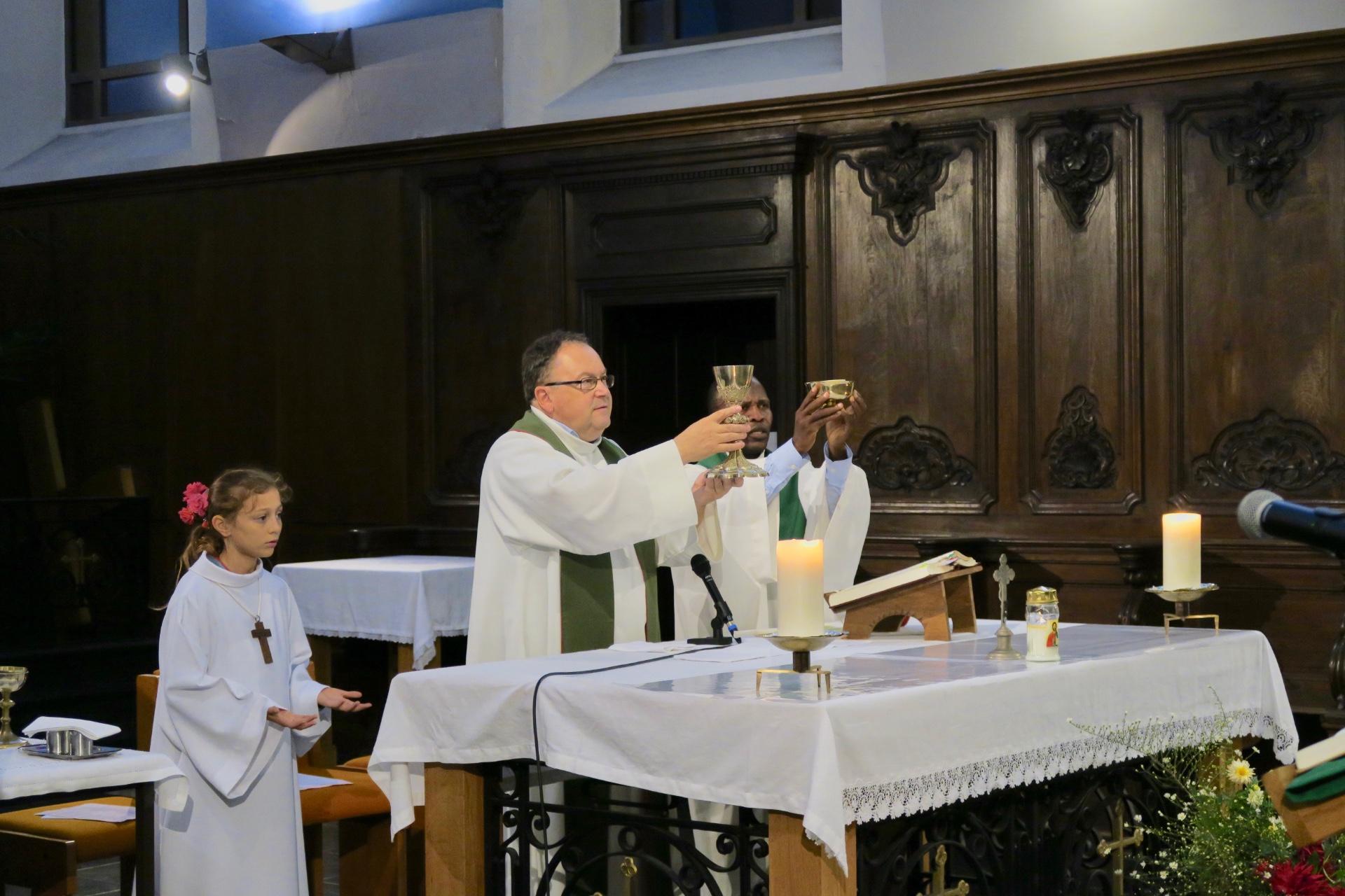 Messe de rentree Kt 2018IMG_1842