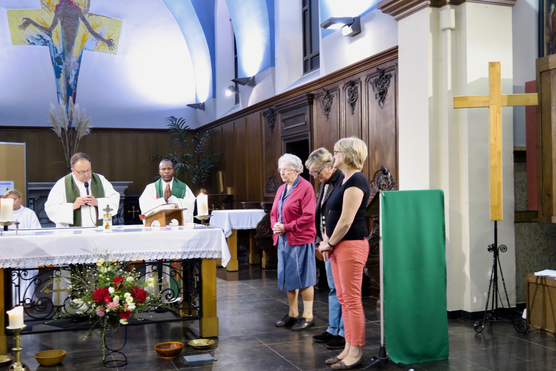 Messe de rentree Kt 2018IMG_1849