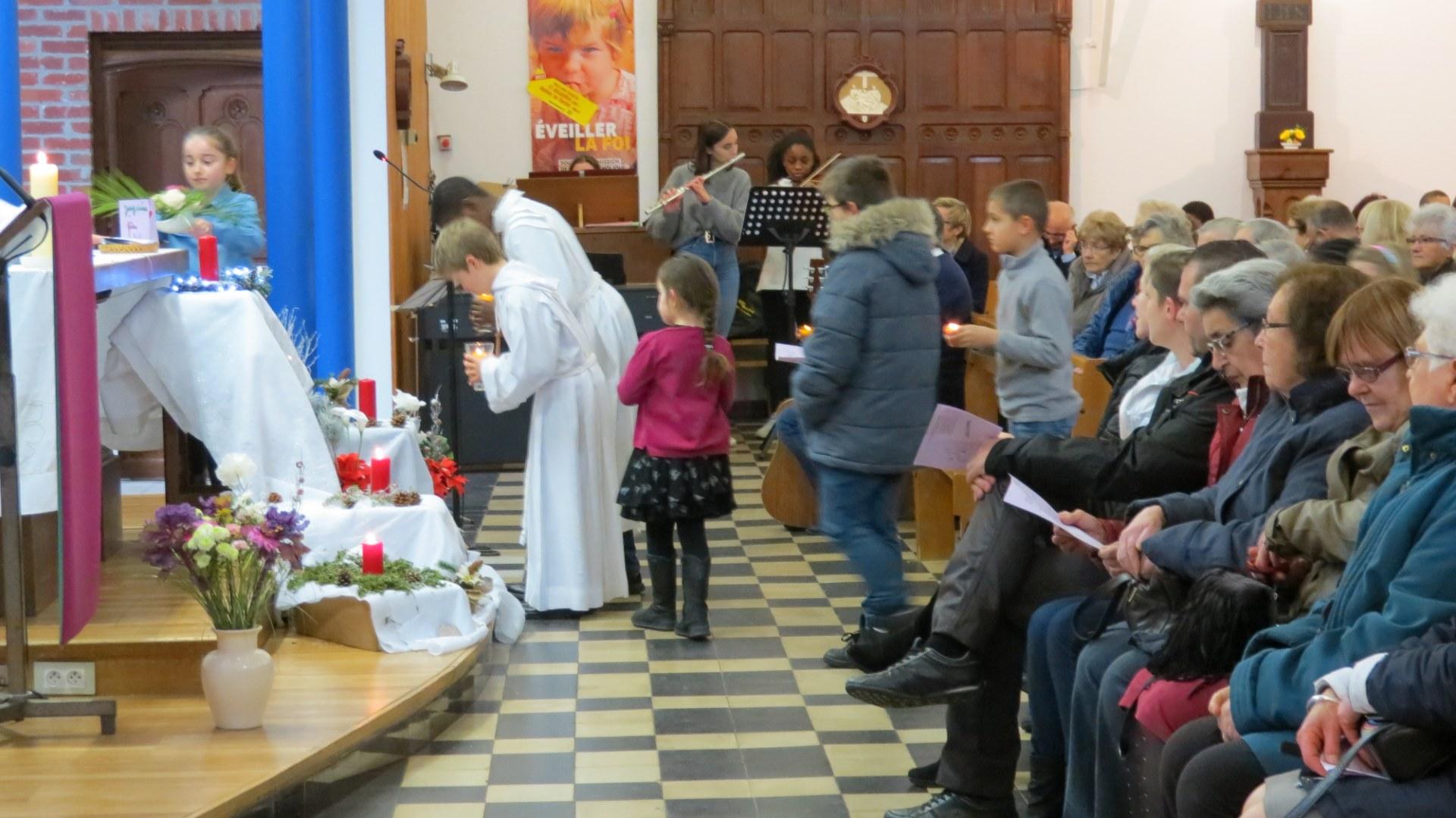 Messe des familles 11