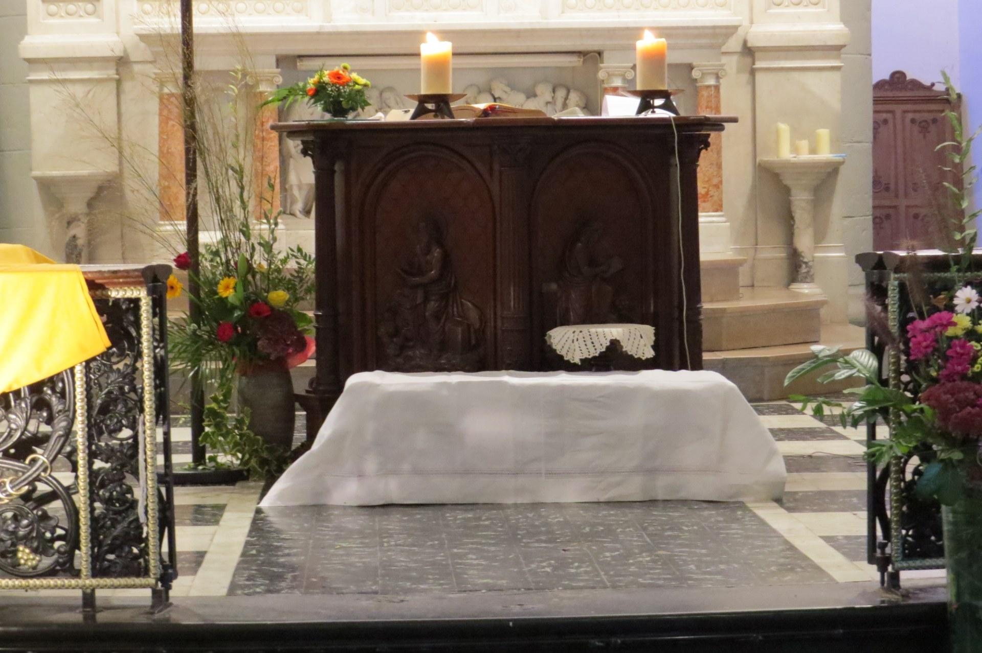 messe des familles Hergnies 11-2018 3