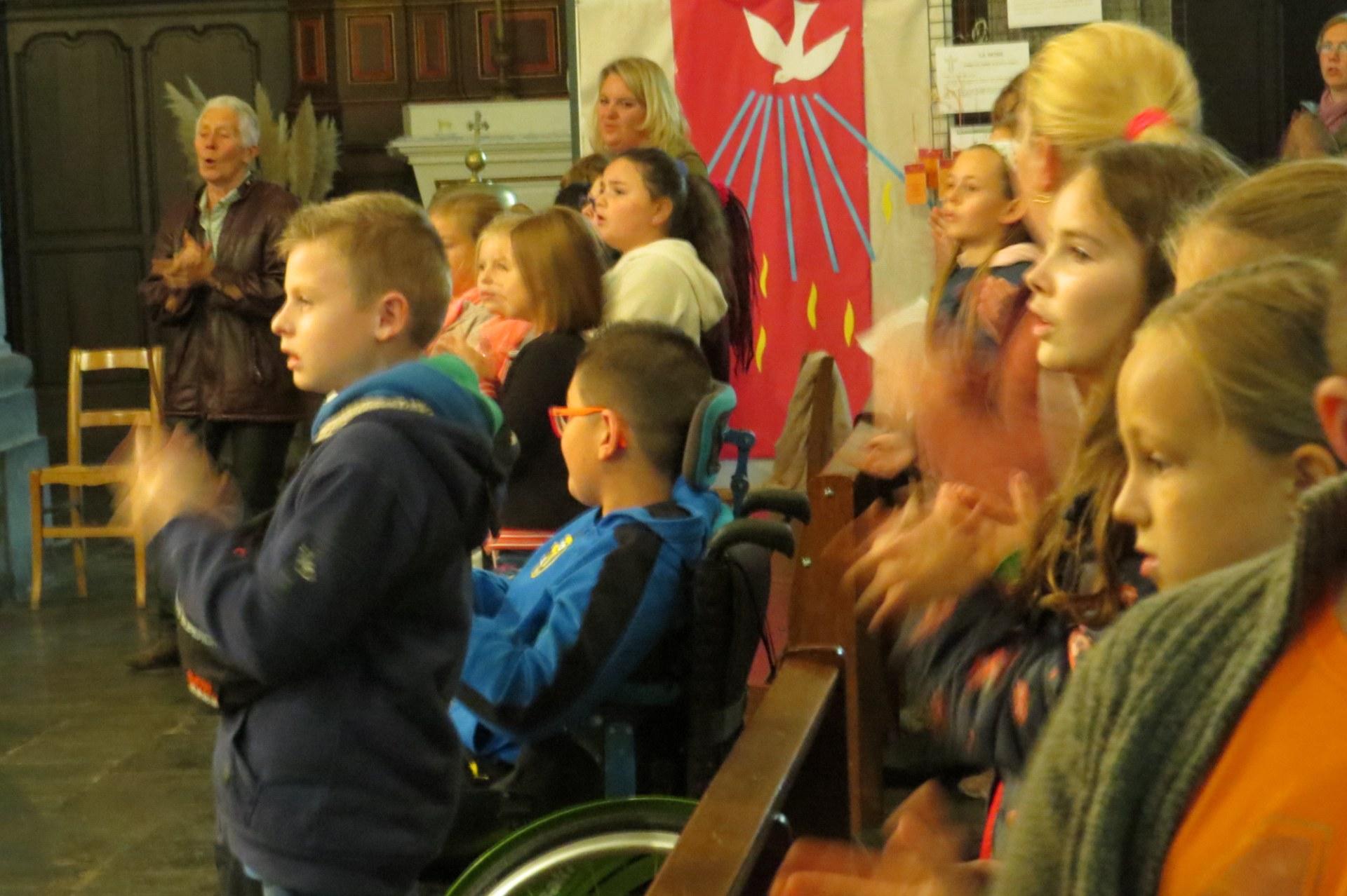 messe des familles Hergnies 11-2018 5
