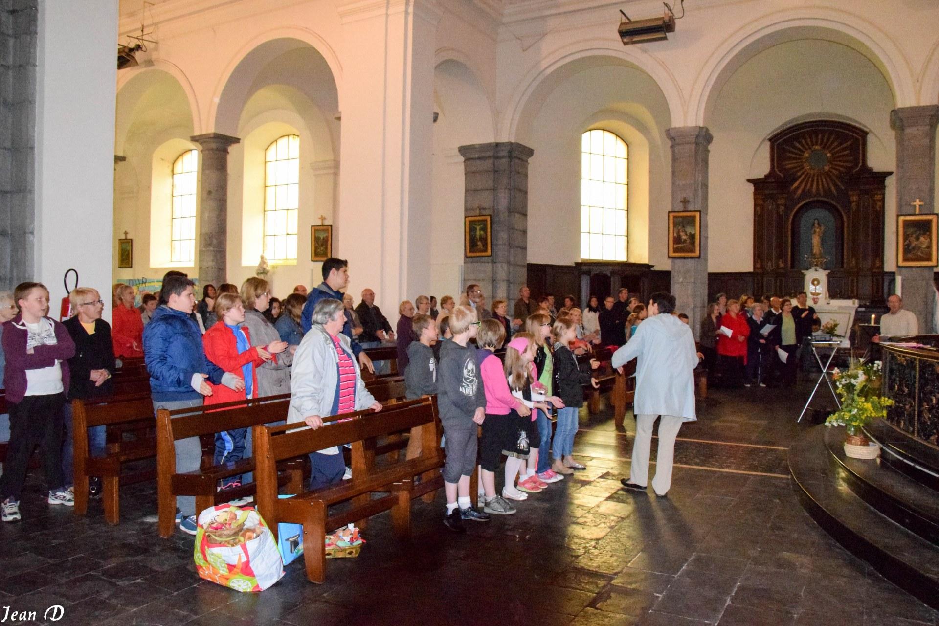 Messe Familles Juin 2016 11