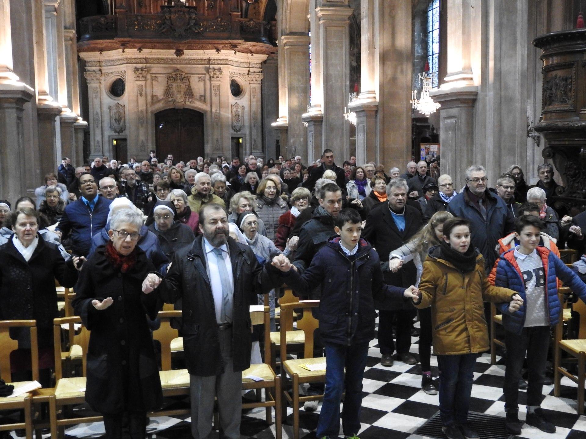 Messe familles St Francois 2018 01 21 (23)