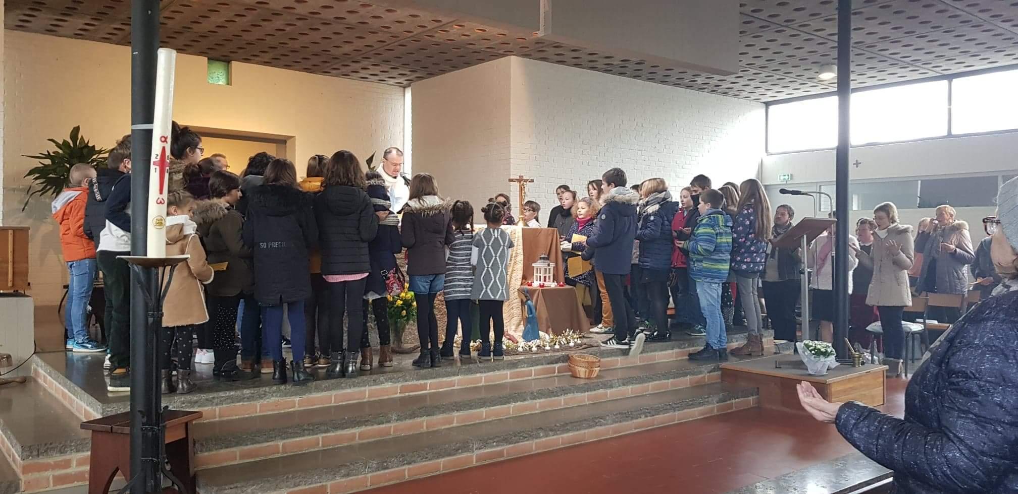 Messe familles St Roch 2019-01-13 (1)