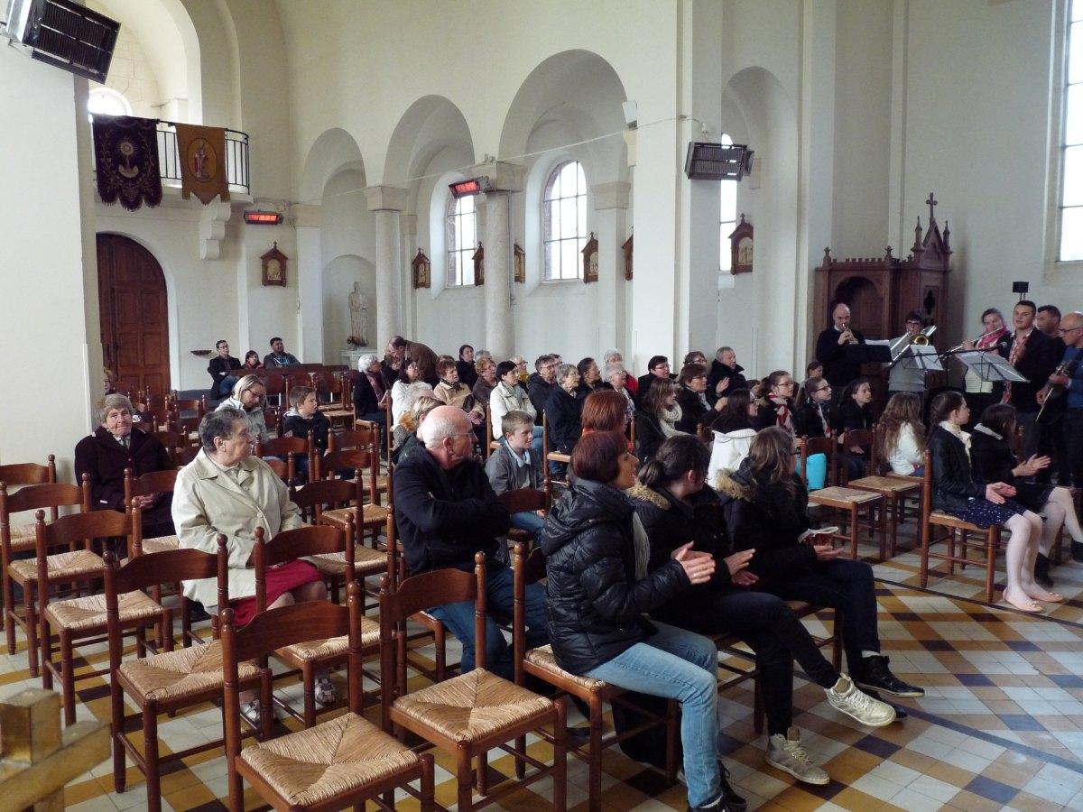 messe frat bantouzelle avril 2015 002