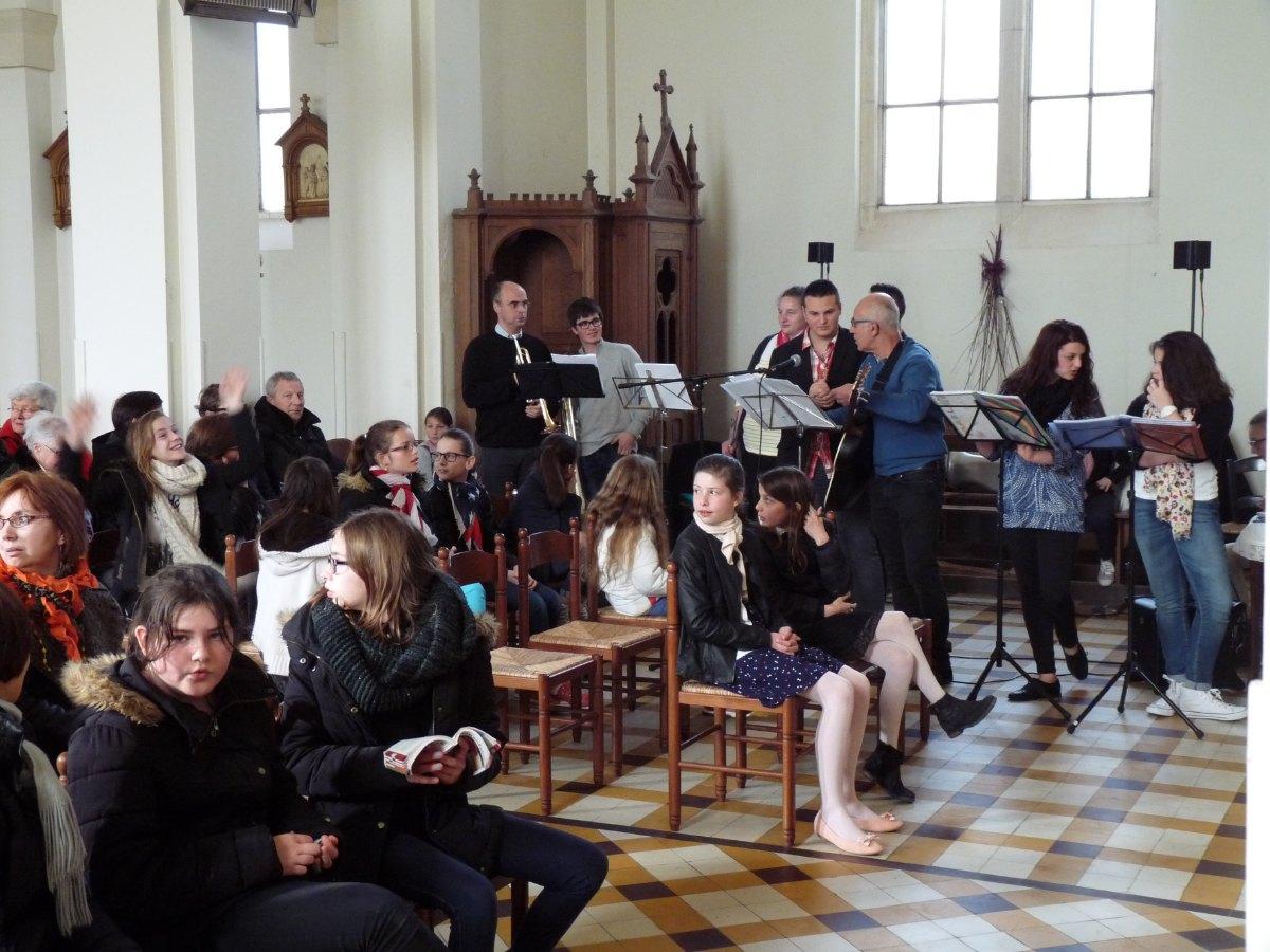 messe frat bantouzelle avril 2015 004