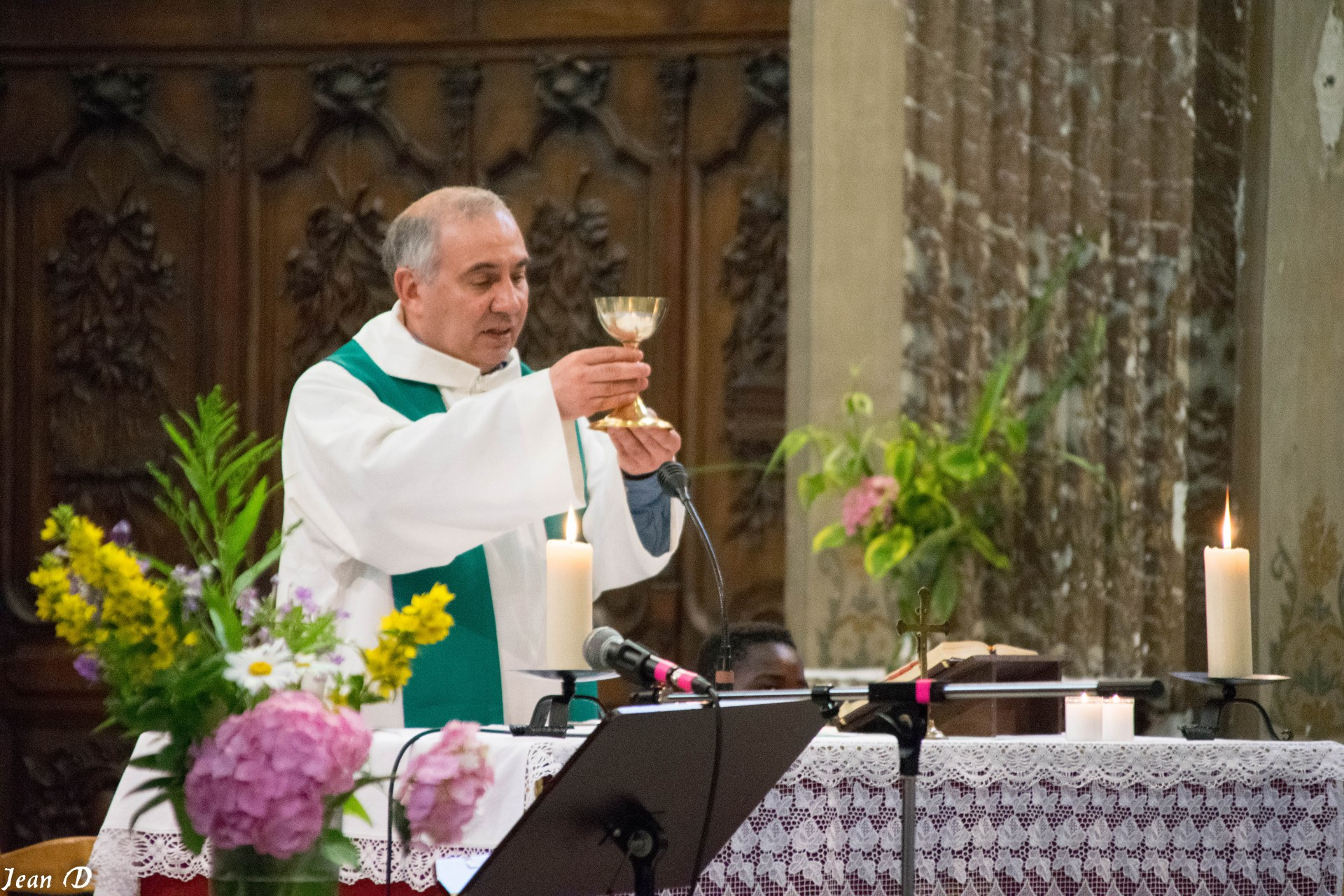 Messe 3 Juillet 2016 30
