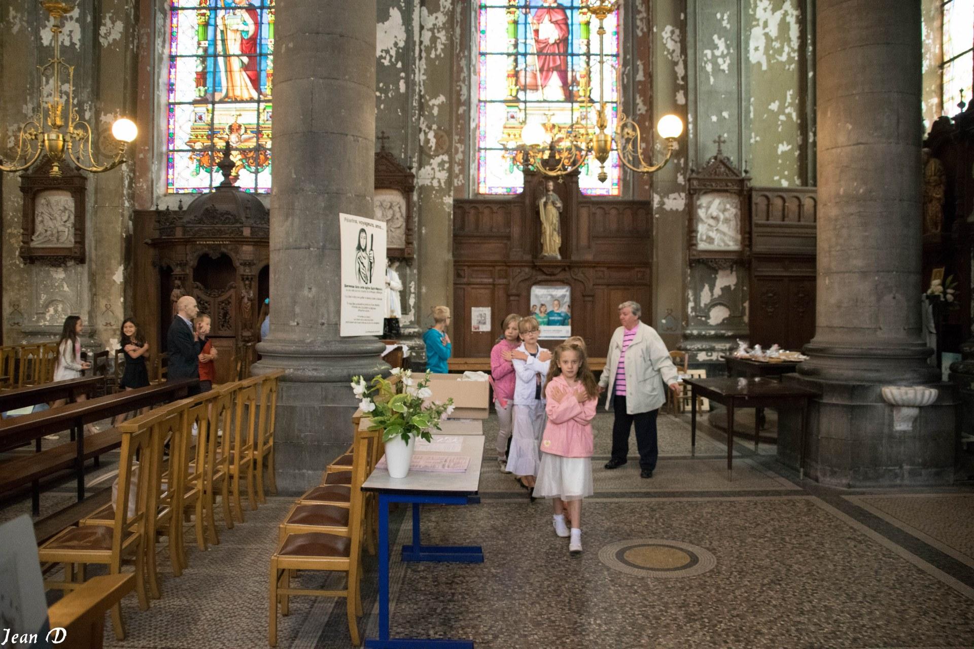 Messe 3 Juillet 2016 32