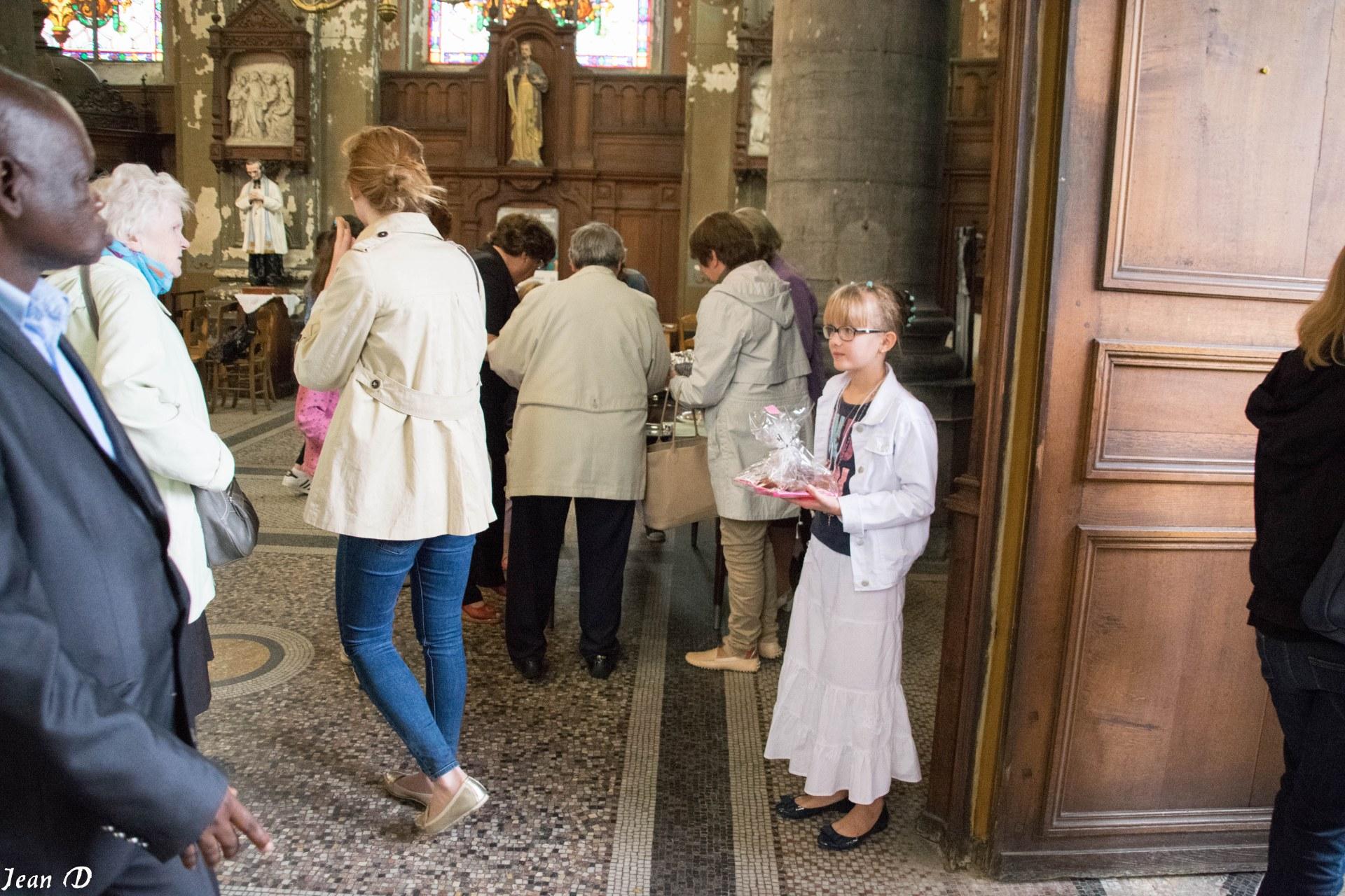 Messe 3 Juillet 2016 39
