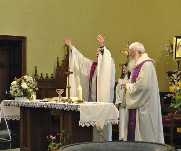 Messe du 11 mars 2012-8