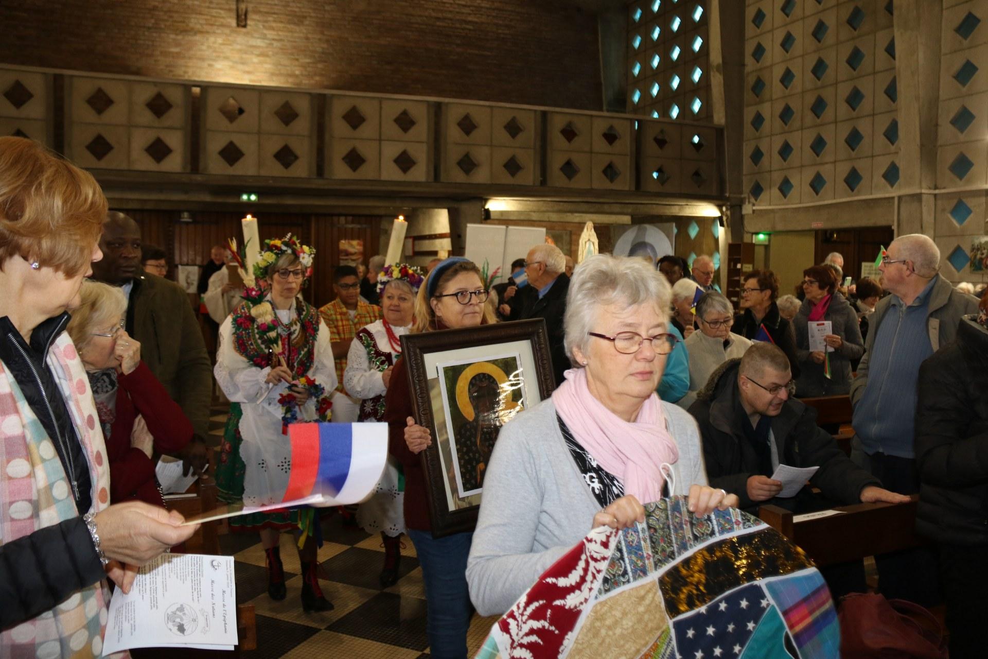 Messe des Nations 10