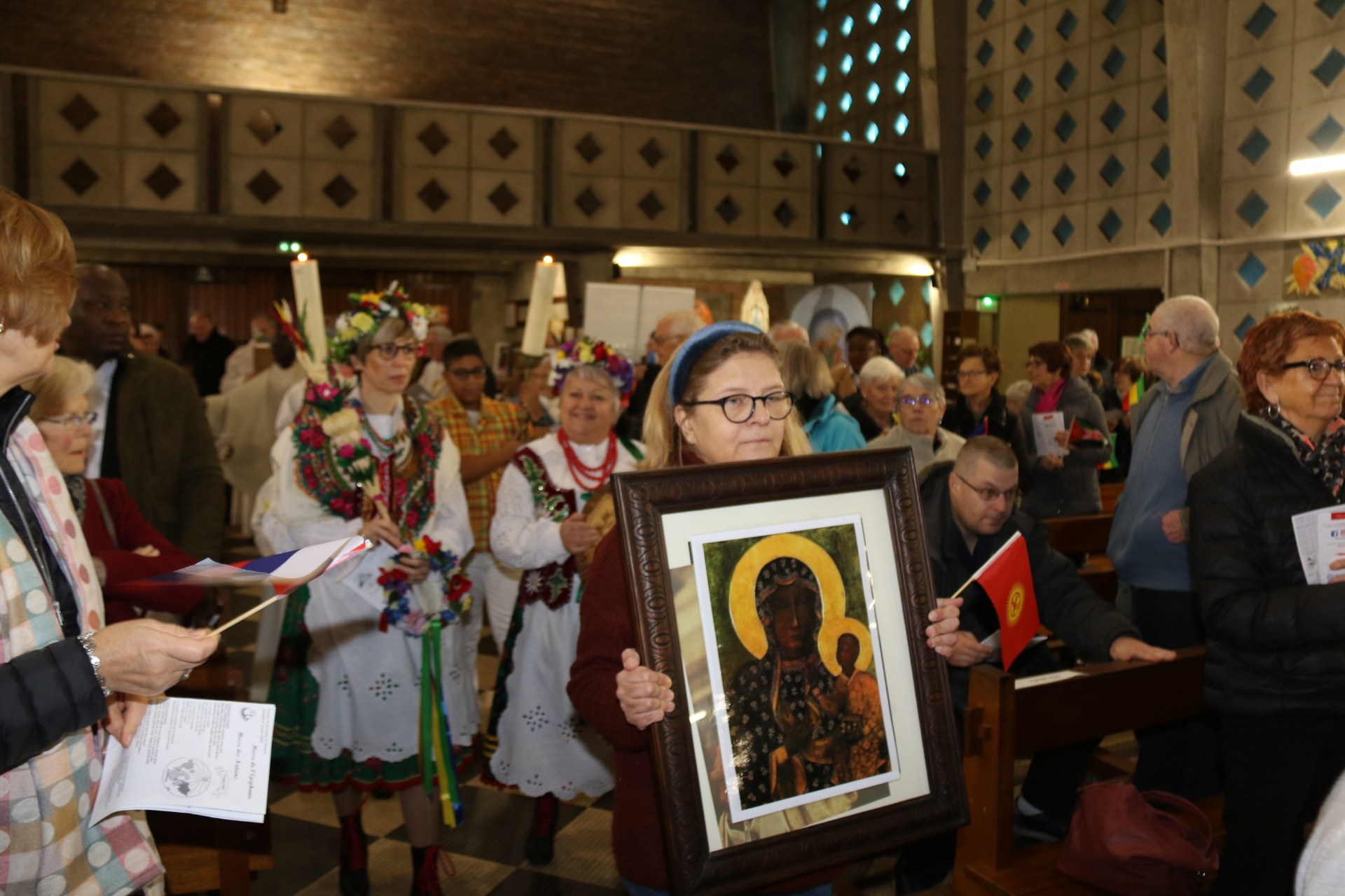 Messe des Nations 11