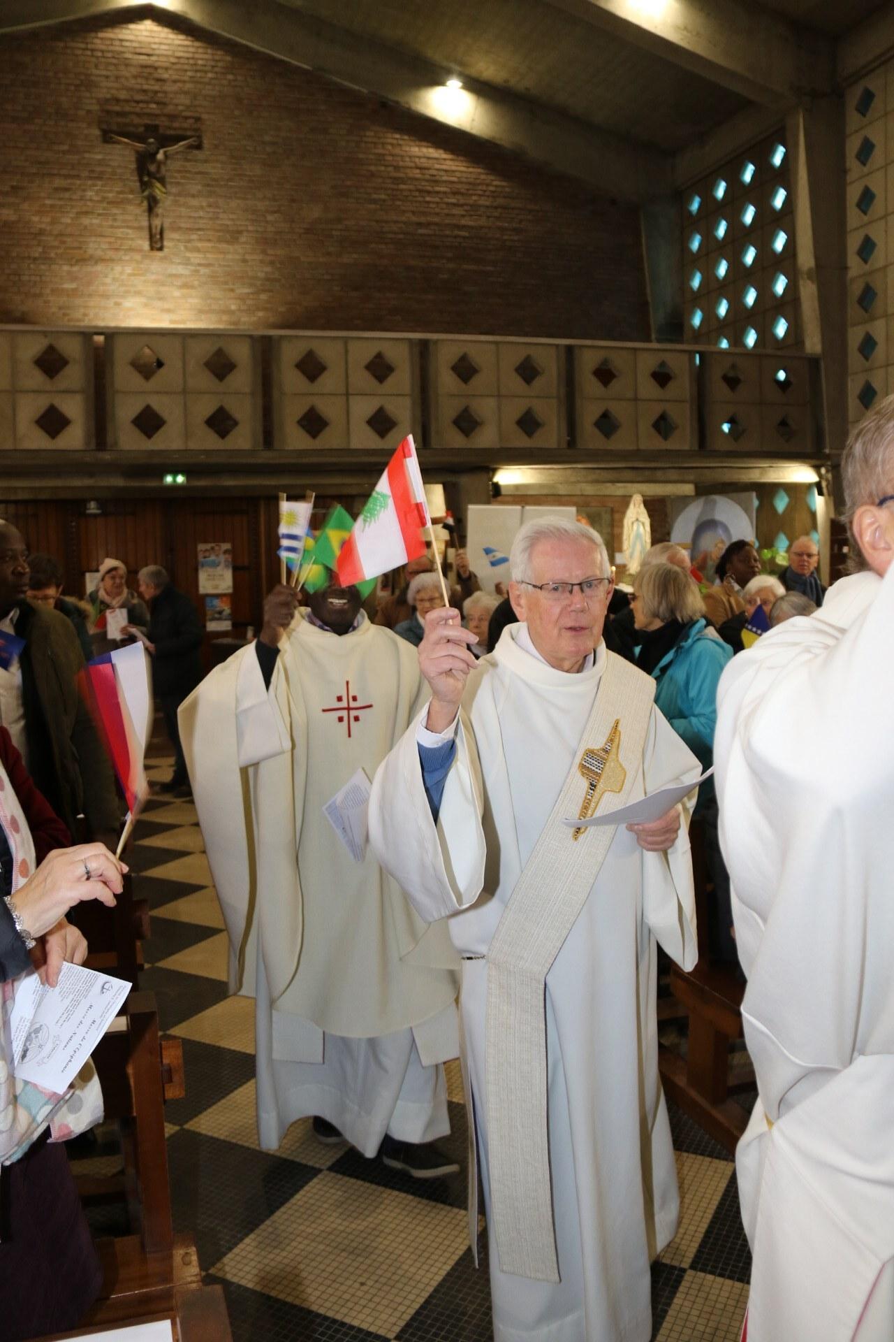 Messe des Nations 15