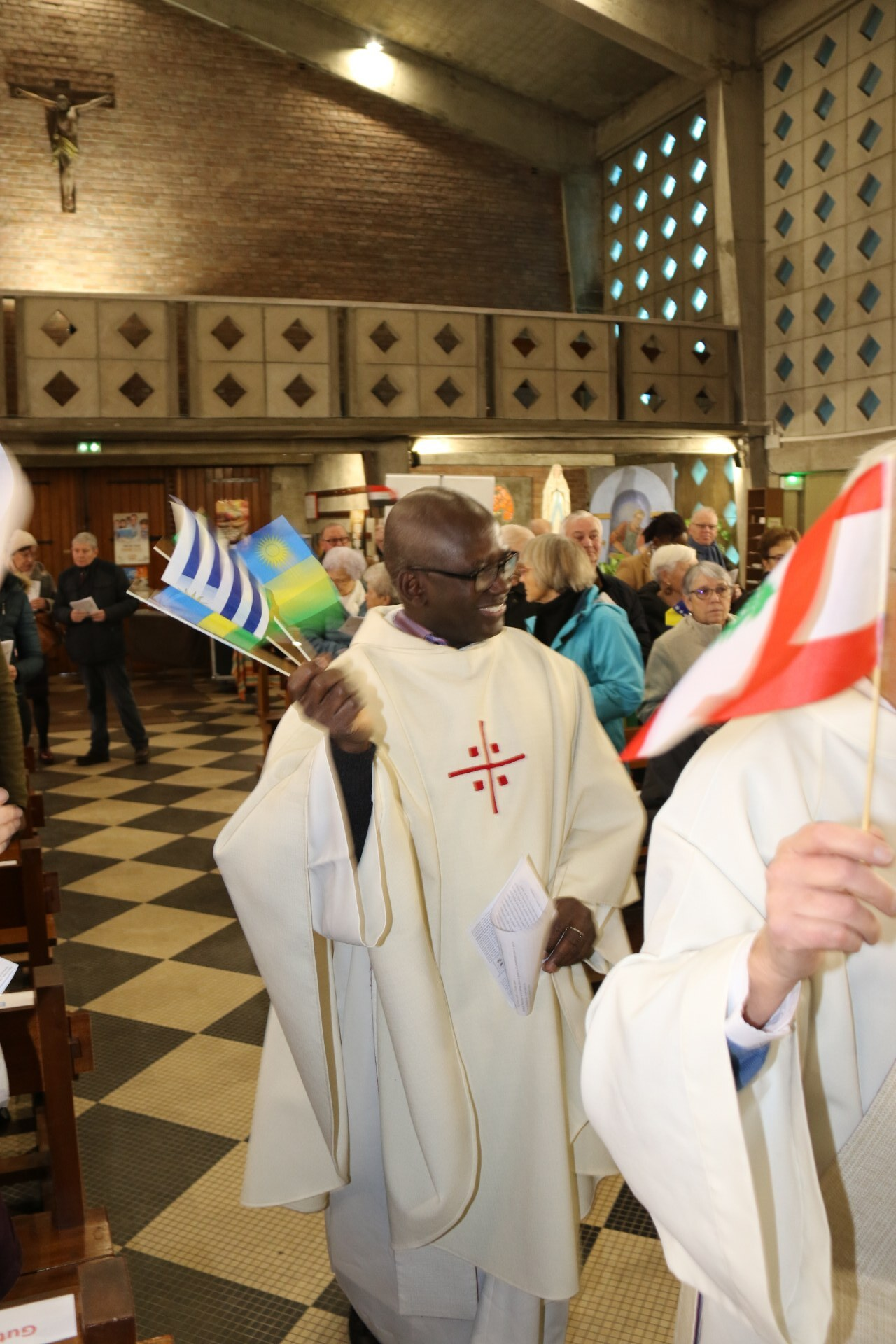 Messe des Nations 16
