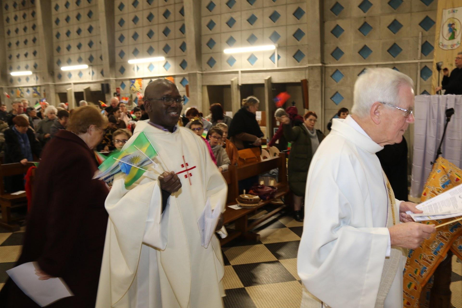 Messe des Nations 19