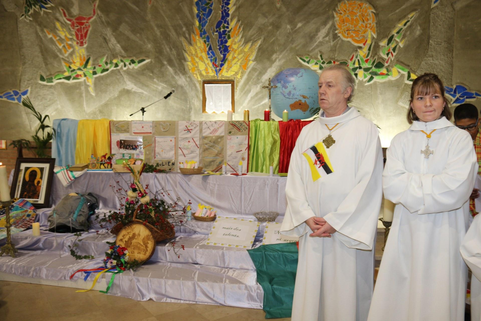 Messe des Nations 20