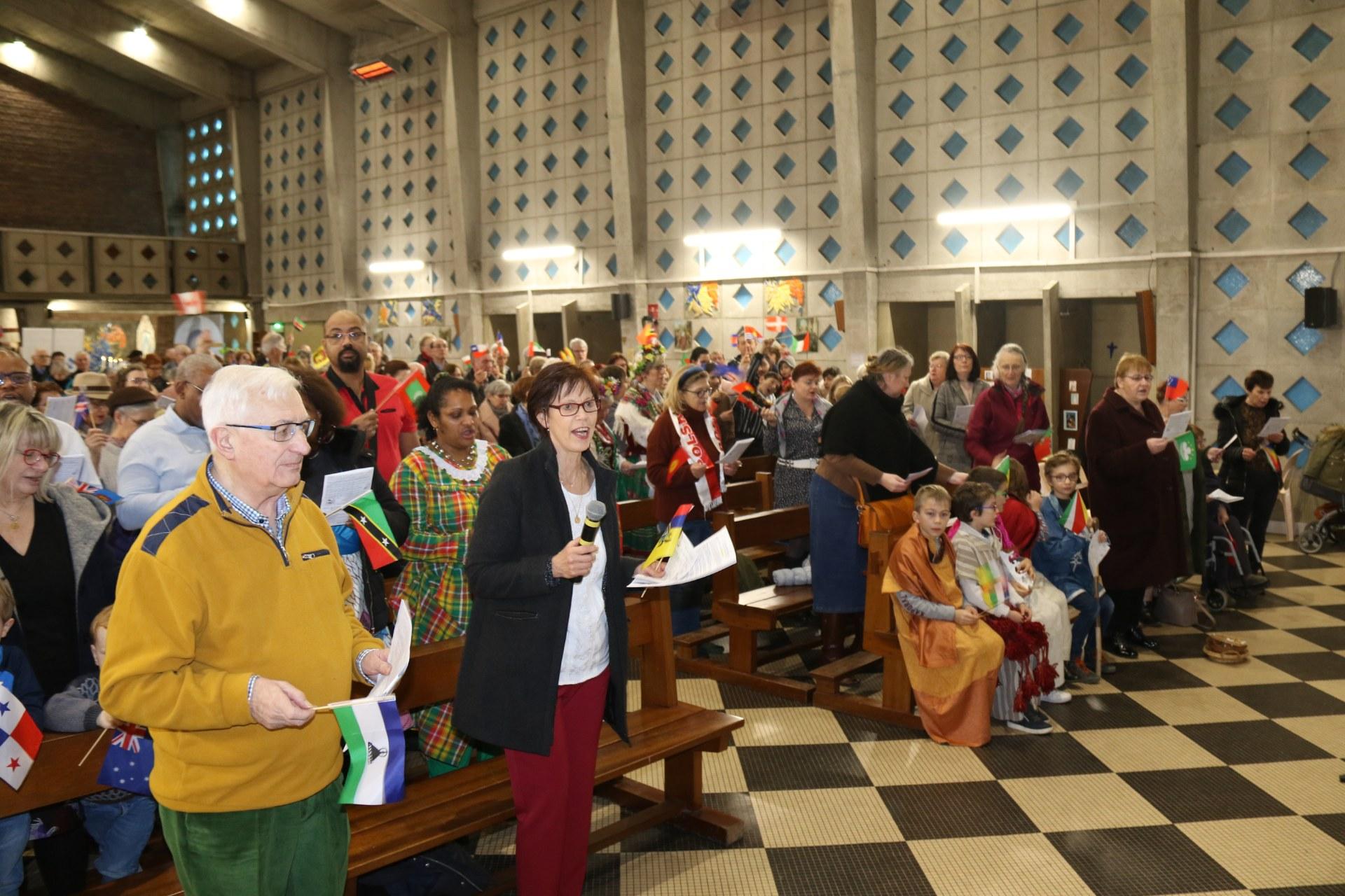 Messe des Nations 23