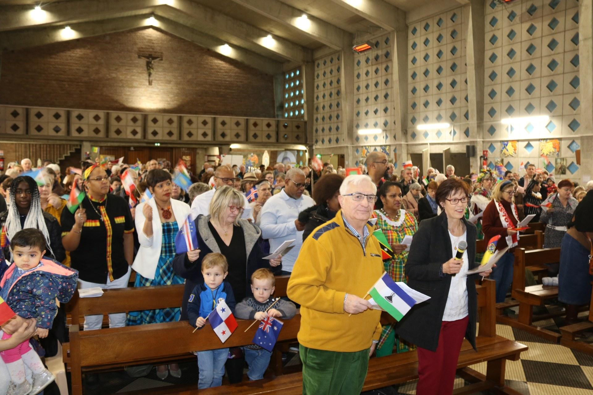 Messe des Nations 24