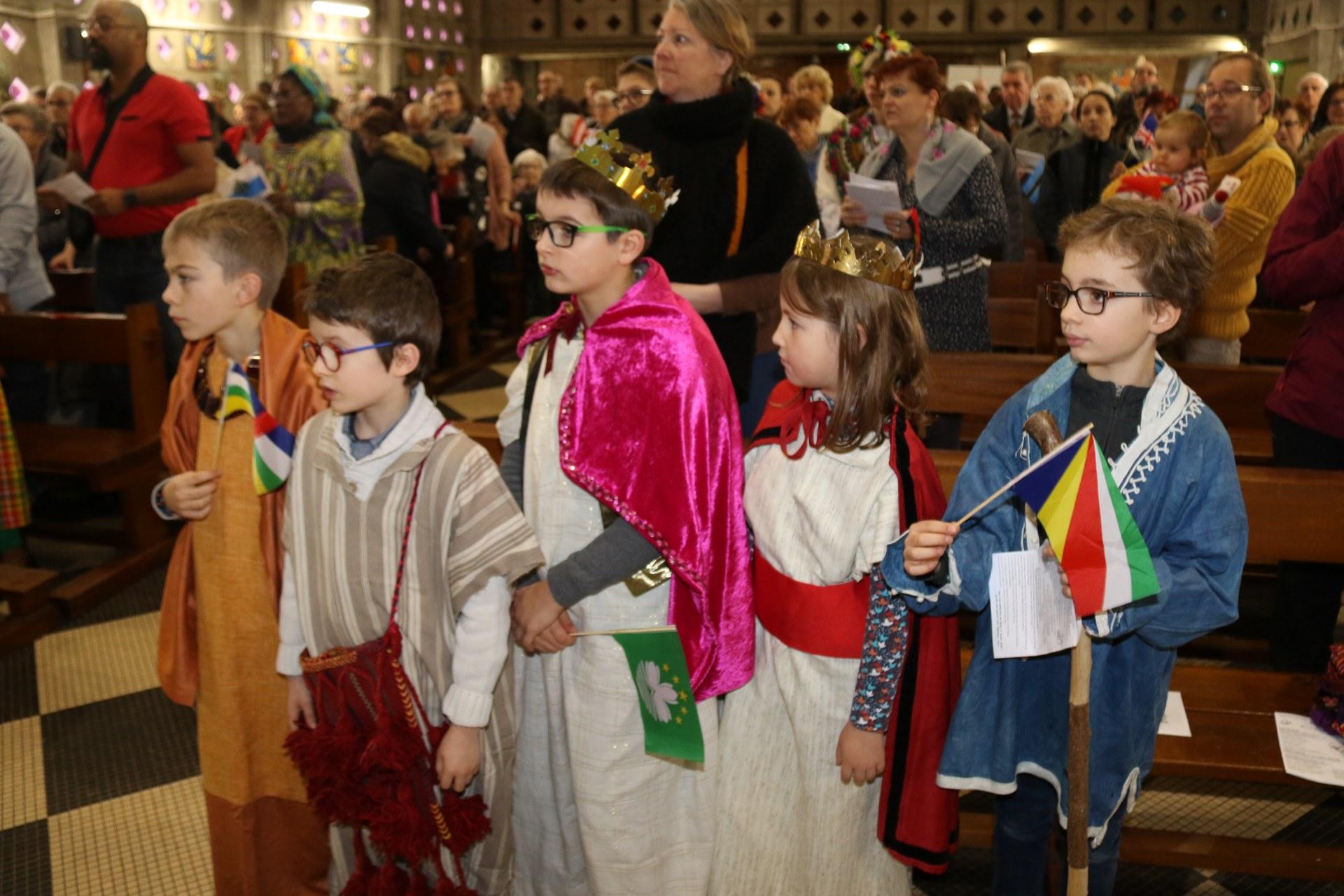 Messe des Nations 26