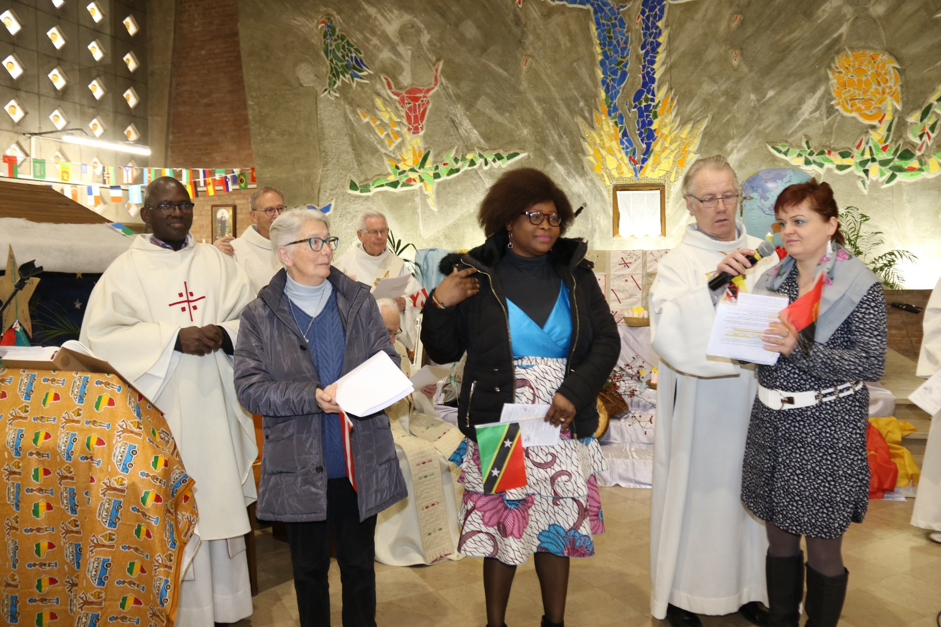 Messe des Nations 29
