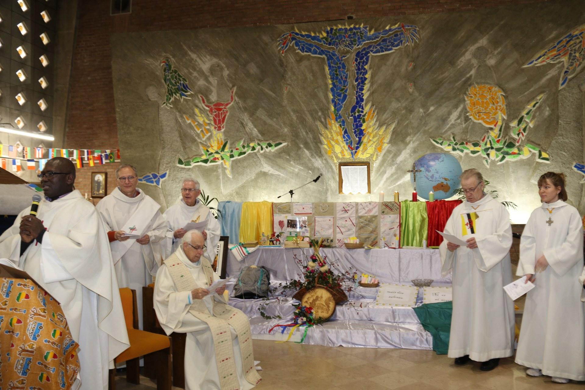 Messe des Nations 30