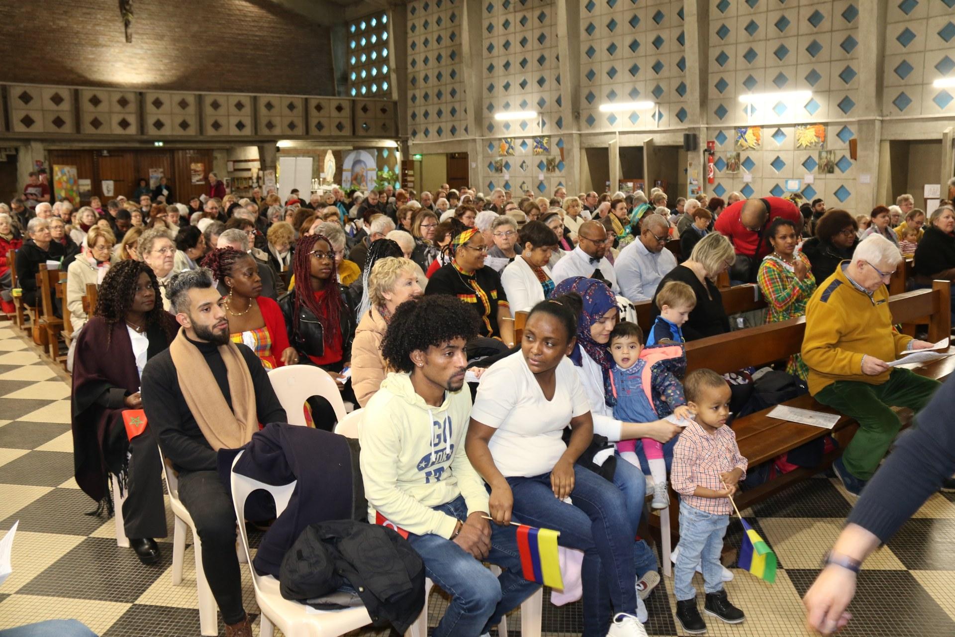 Messe des Nations 34