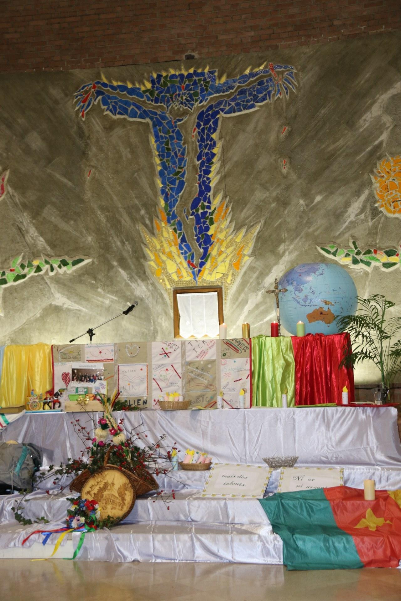 Messe des Nations 36