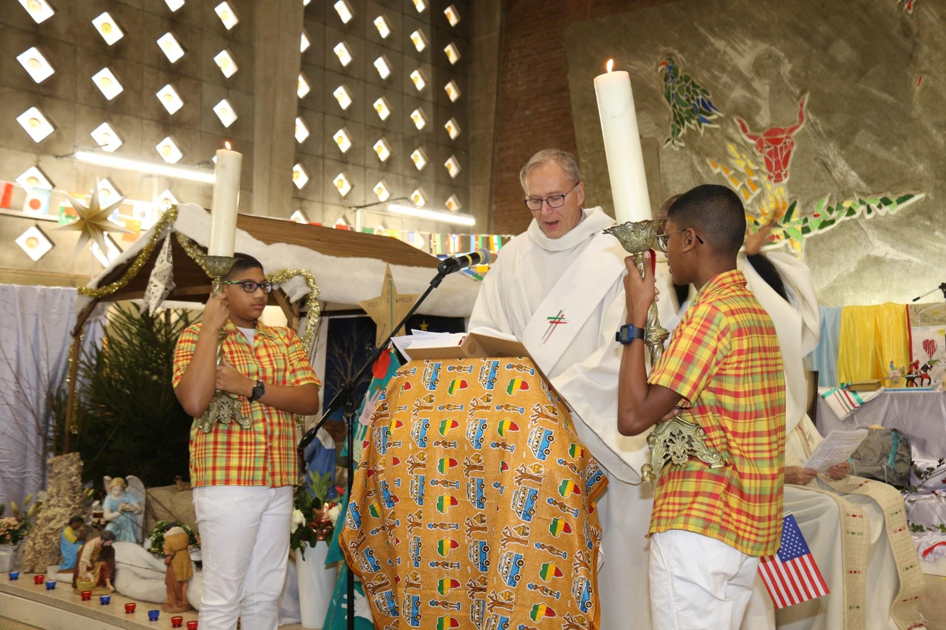 Messe des Nations 38