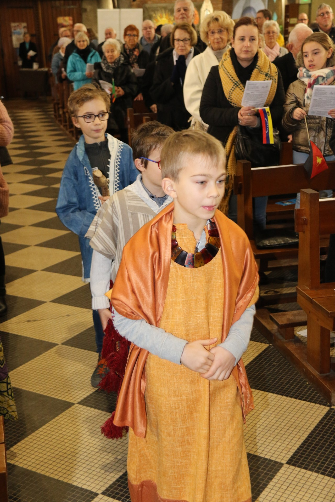 Messe des Nations 42