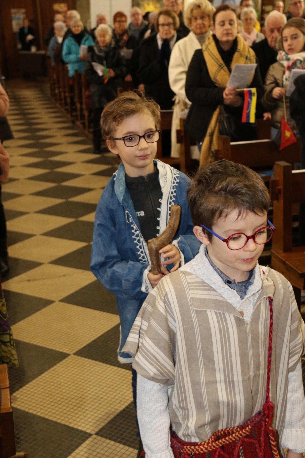 Messe des Nations 43