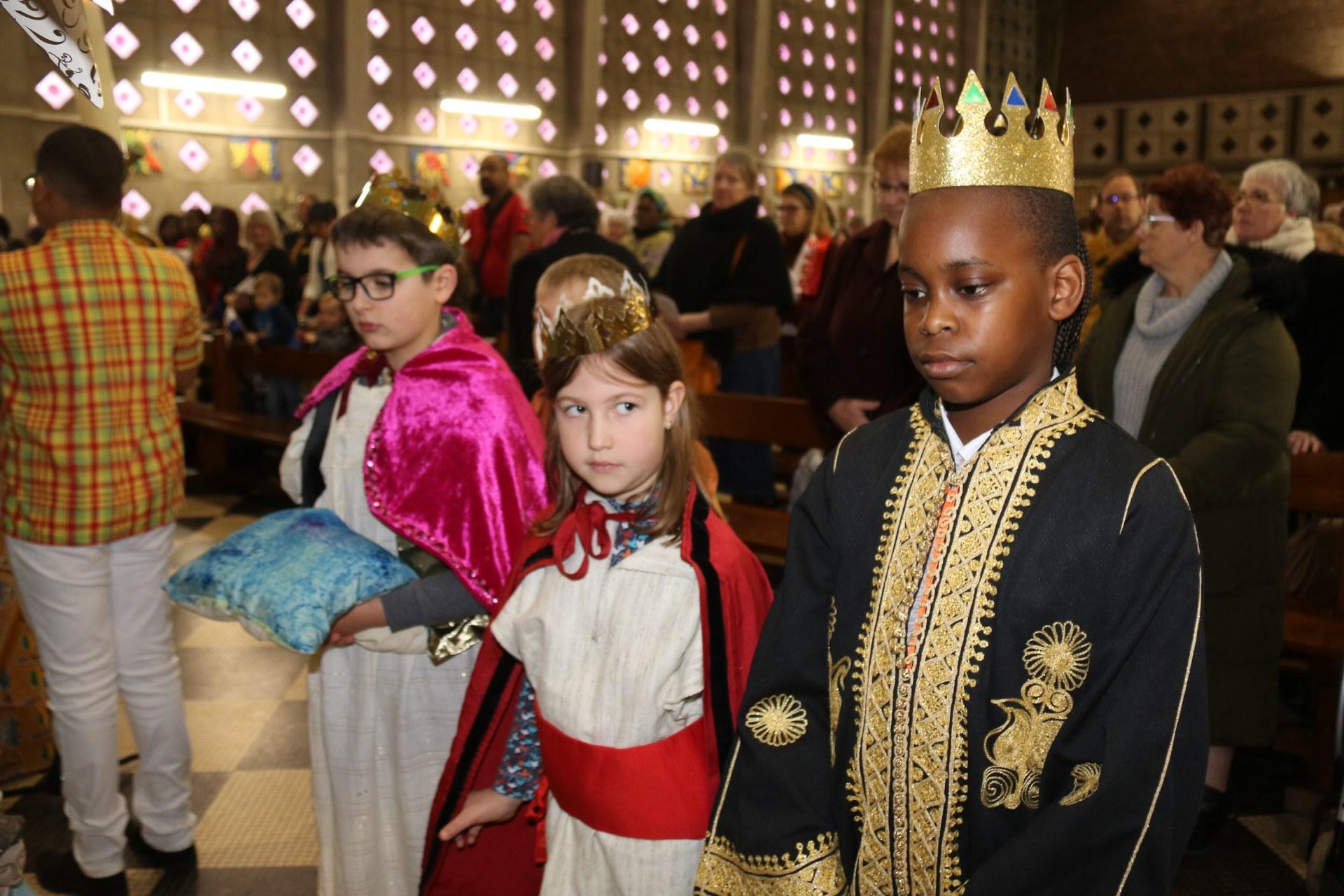 Messe des Nations 45