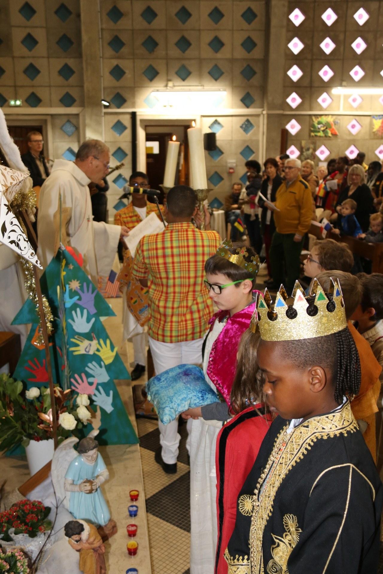 Messe des Nations 46