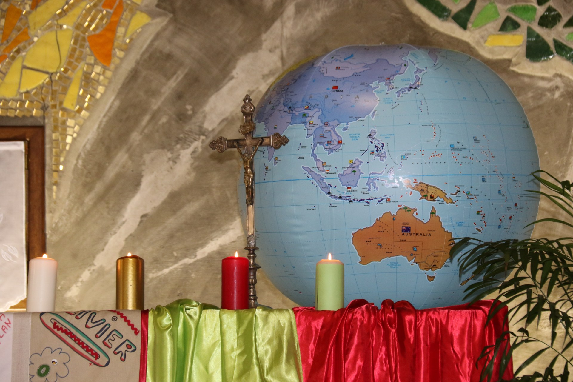 Messe des Nations 47
