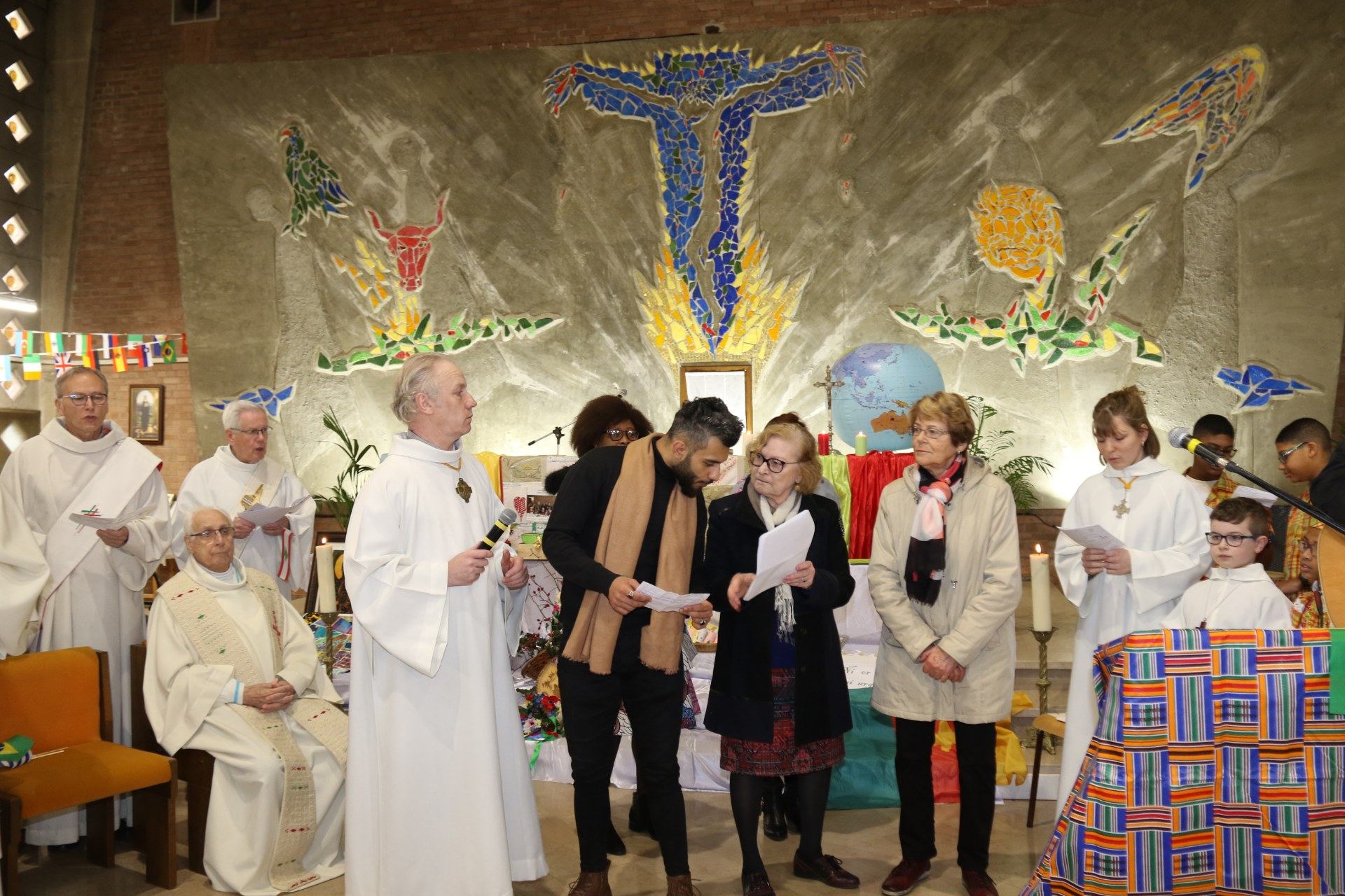 Messe des Nations 49