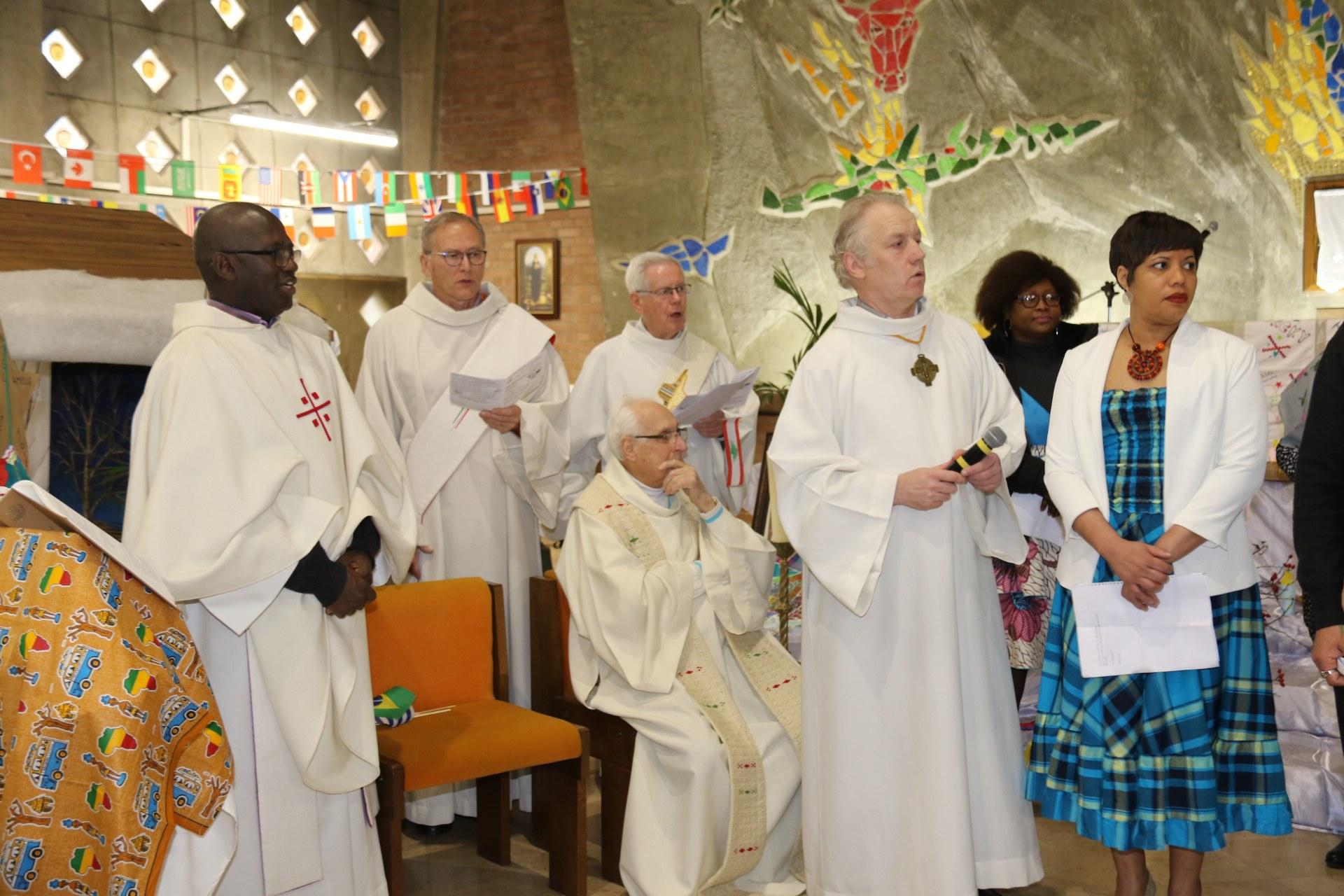 Messe des Nations 51